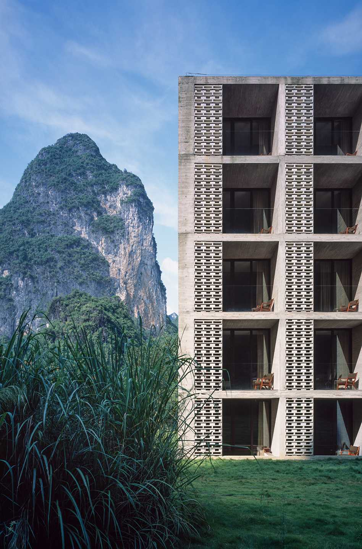 Hotel Alila Yangshuo  - 08.2 Hao Chen 48