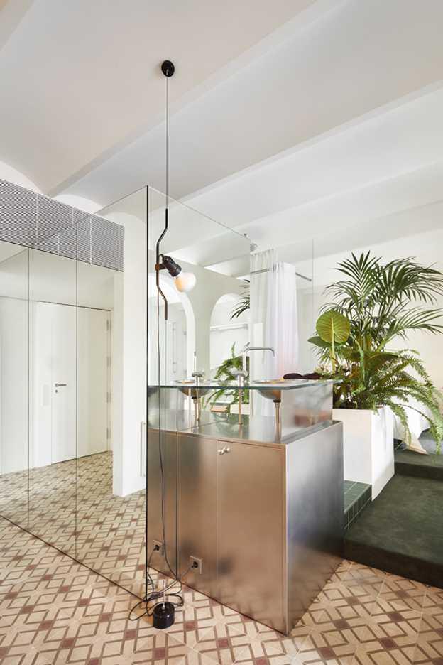 Apartment in El Raval  - 08a raval 41