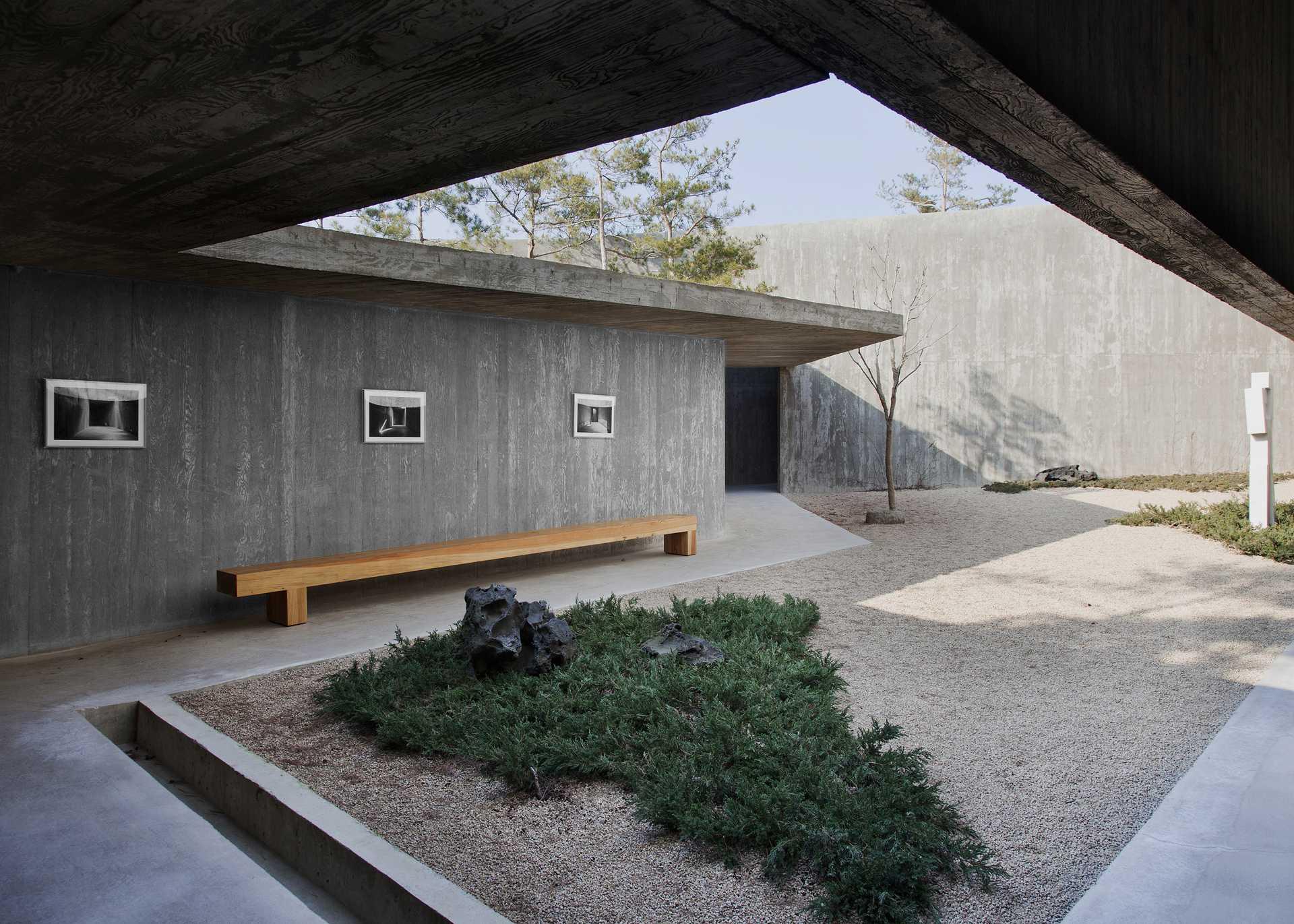 Art Pavilion in Saya Park  - 10 JongOh Kim 50