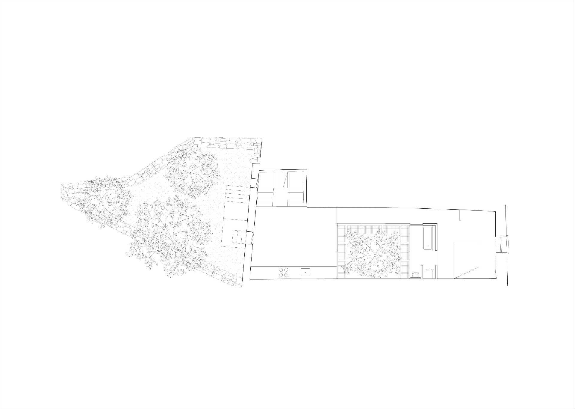 Casa Luz  - 10 planta 1 53