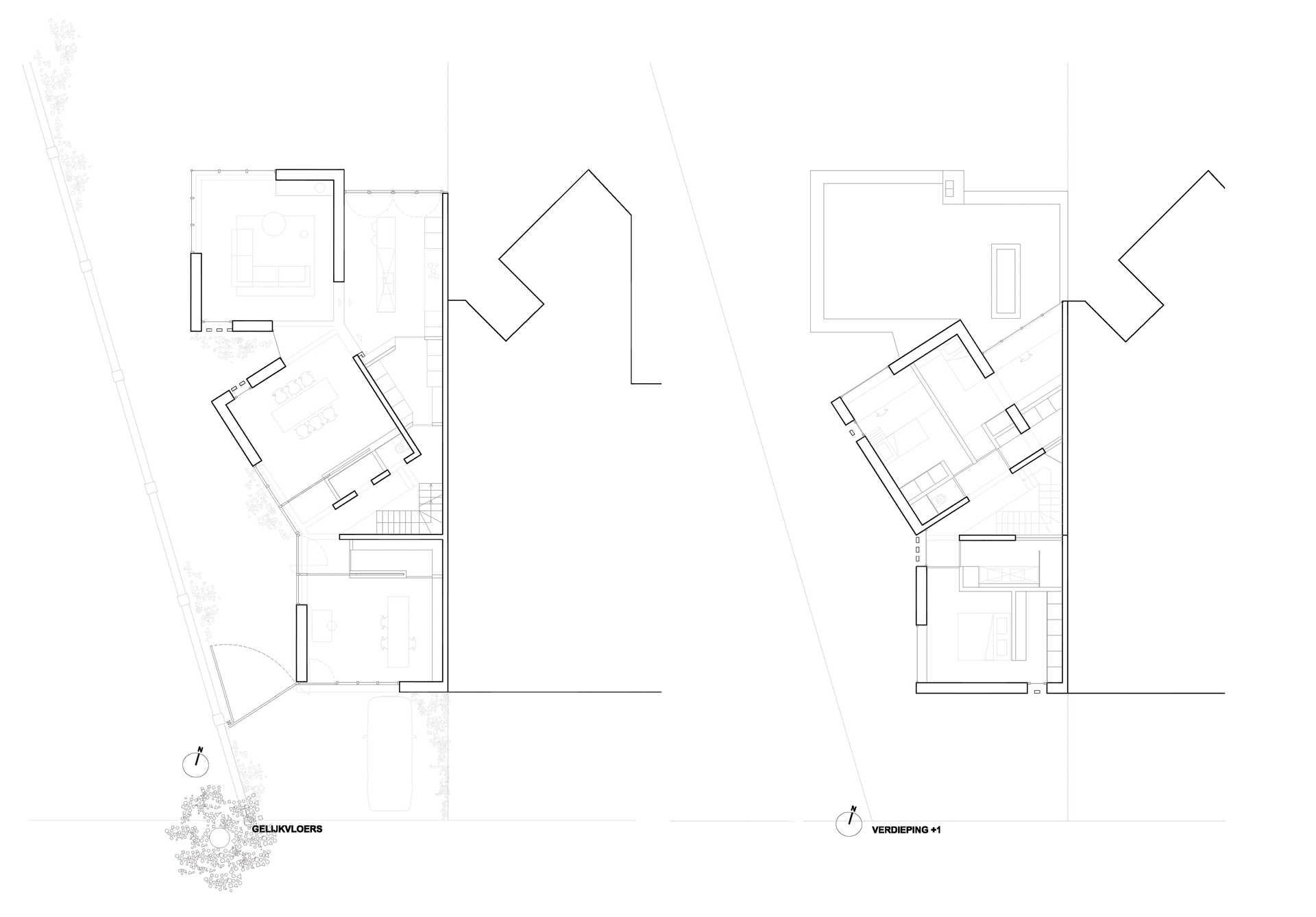 House L-C  - 10 plantas 59