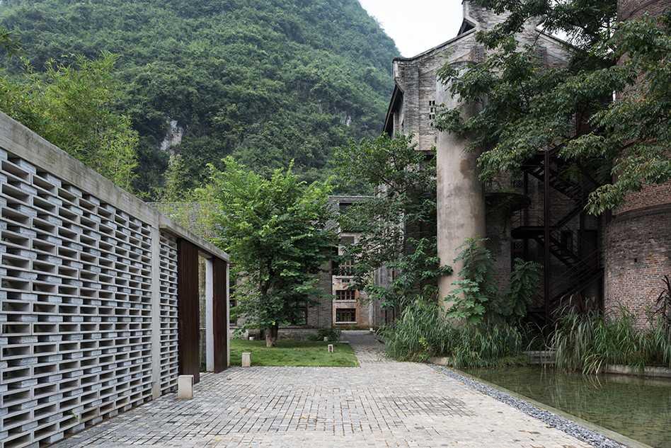 Hotel Alila Yangshuo  - 10.1 Hao Chen 52
