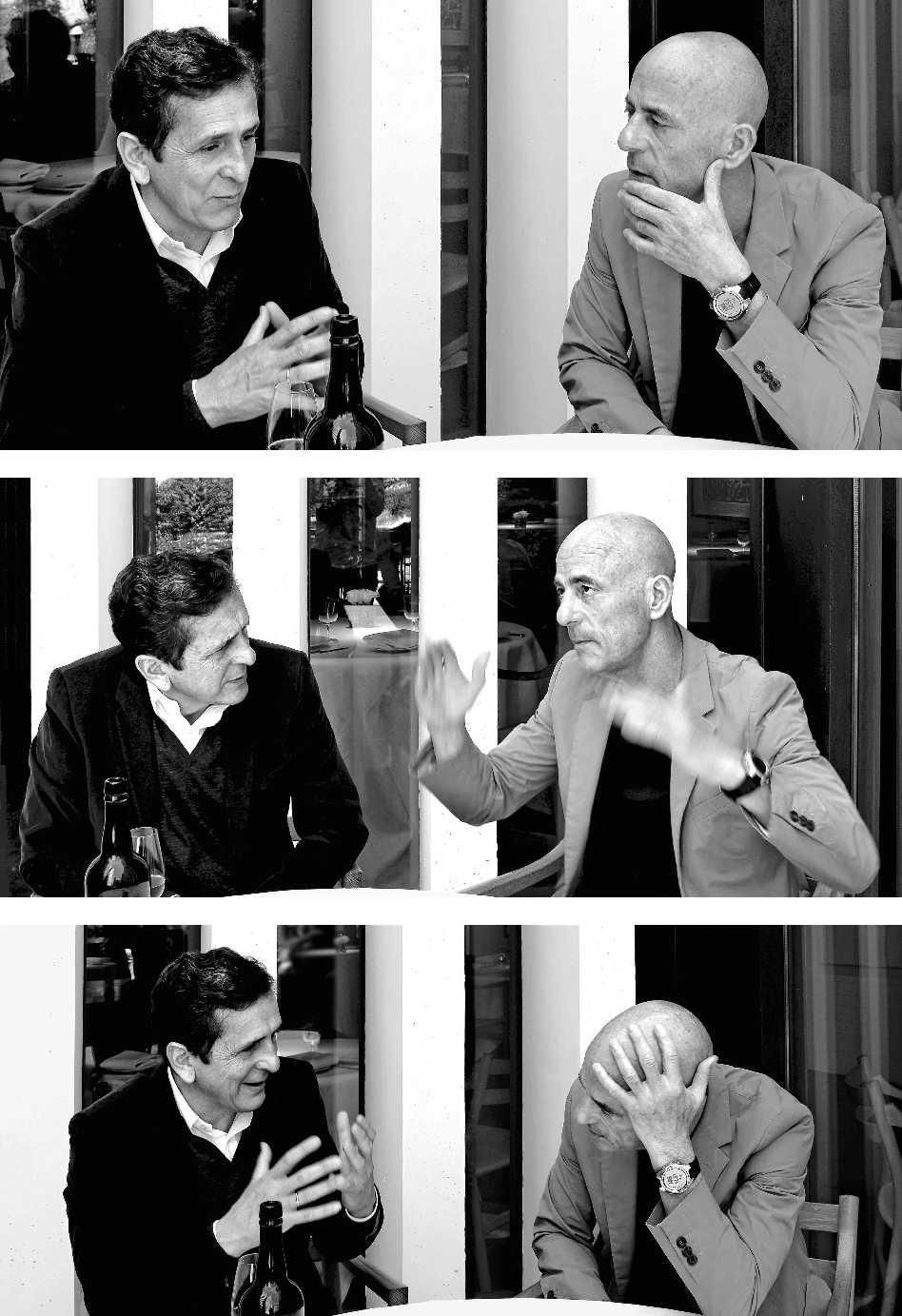 Jacques Herzog & Emilio Tuñón  - 10 09 41