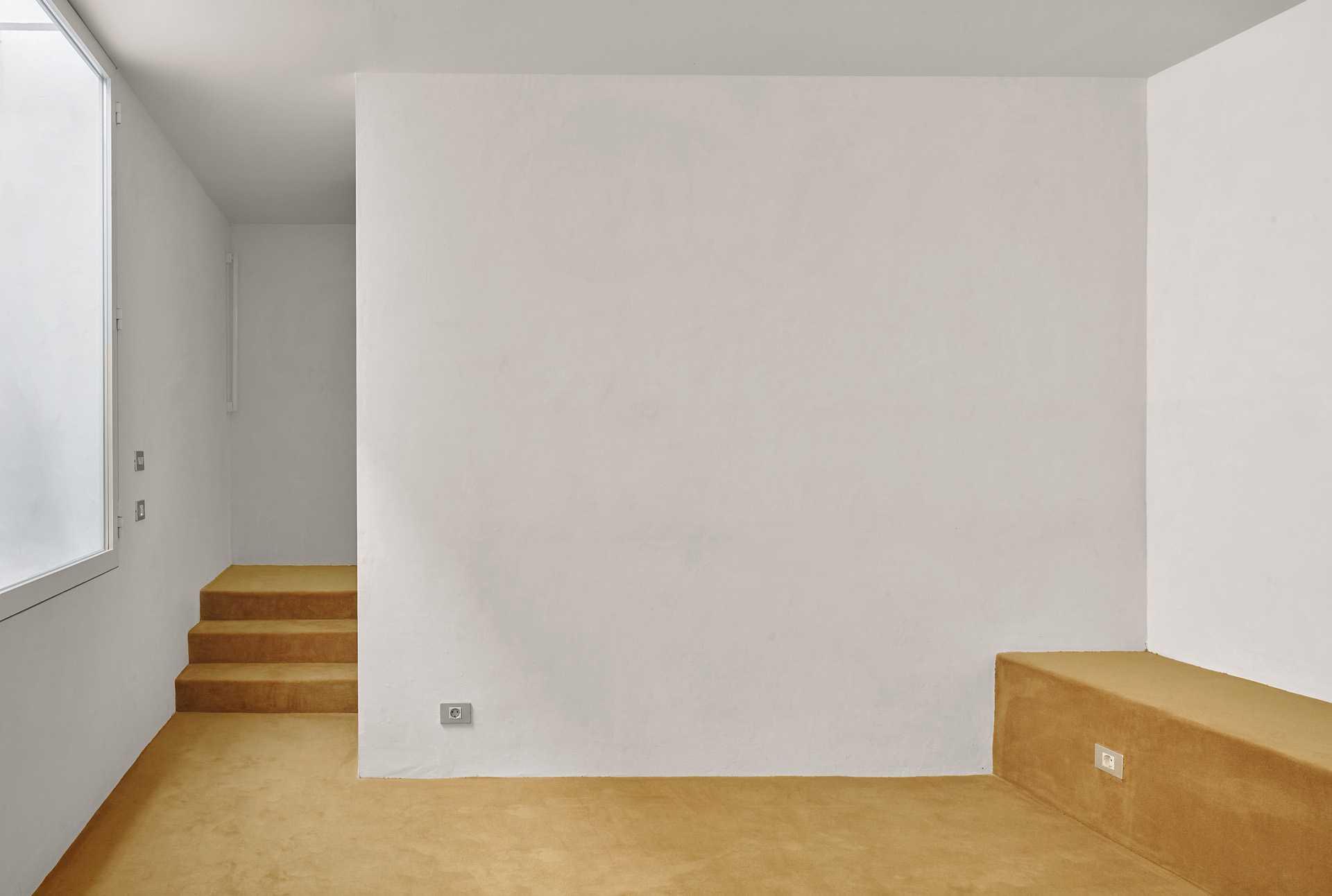 Casa Luz Madrid  - 10ab 55