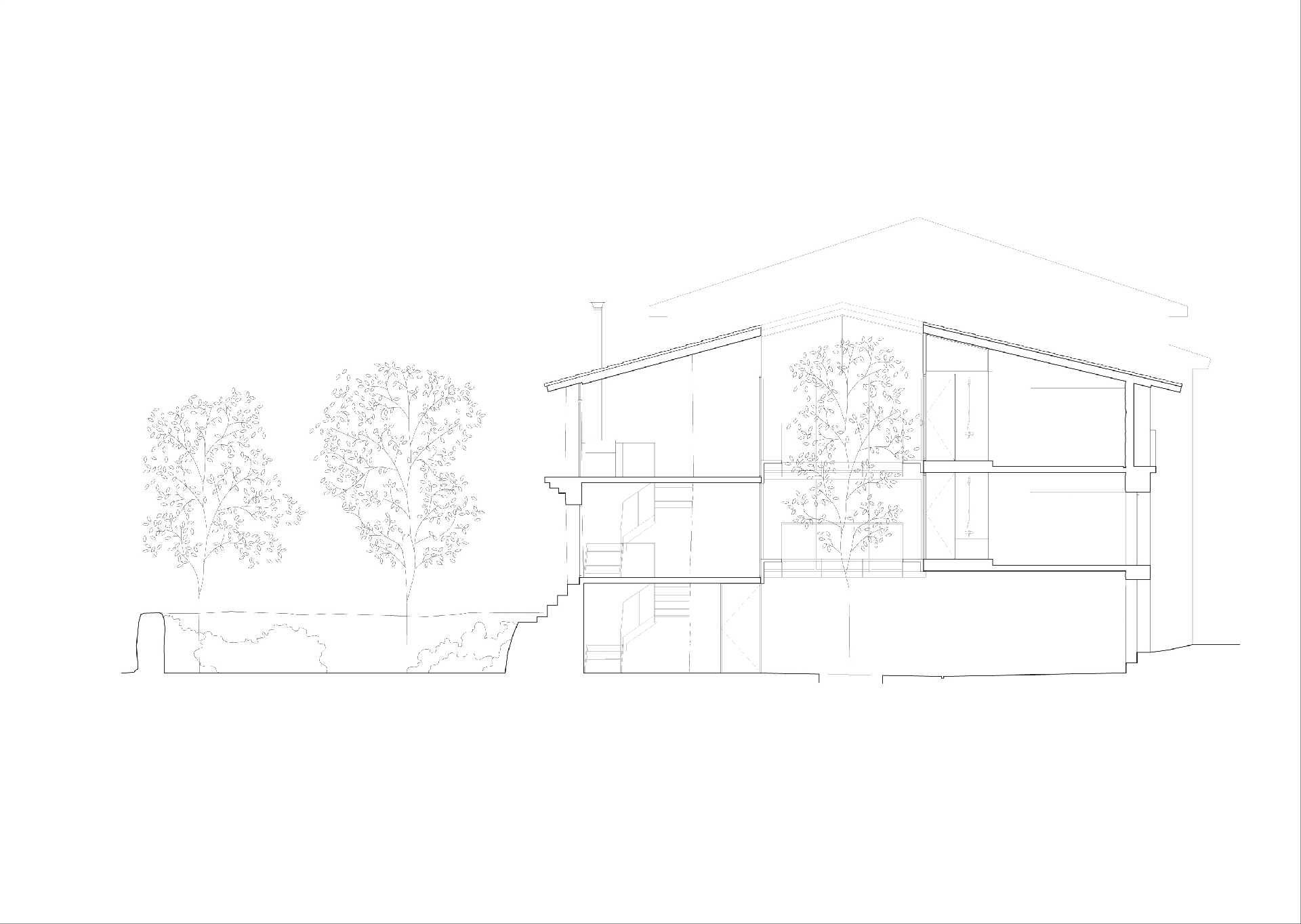 Casa Luz  - 11 seccion 55