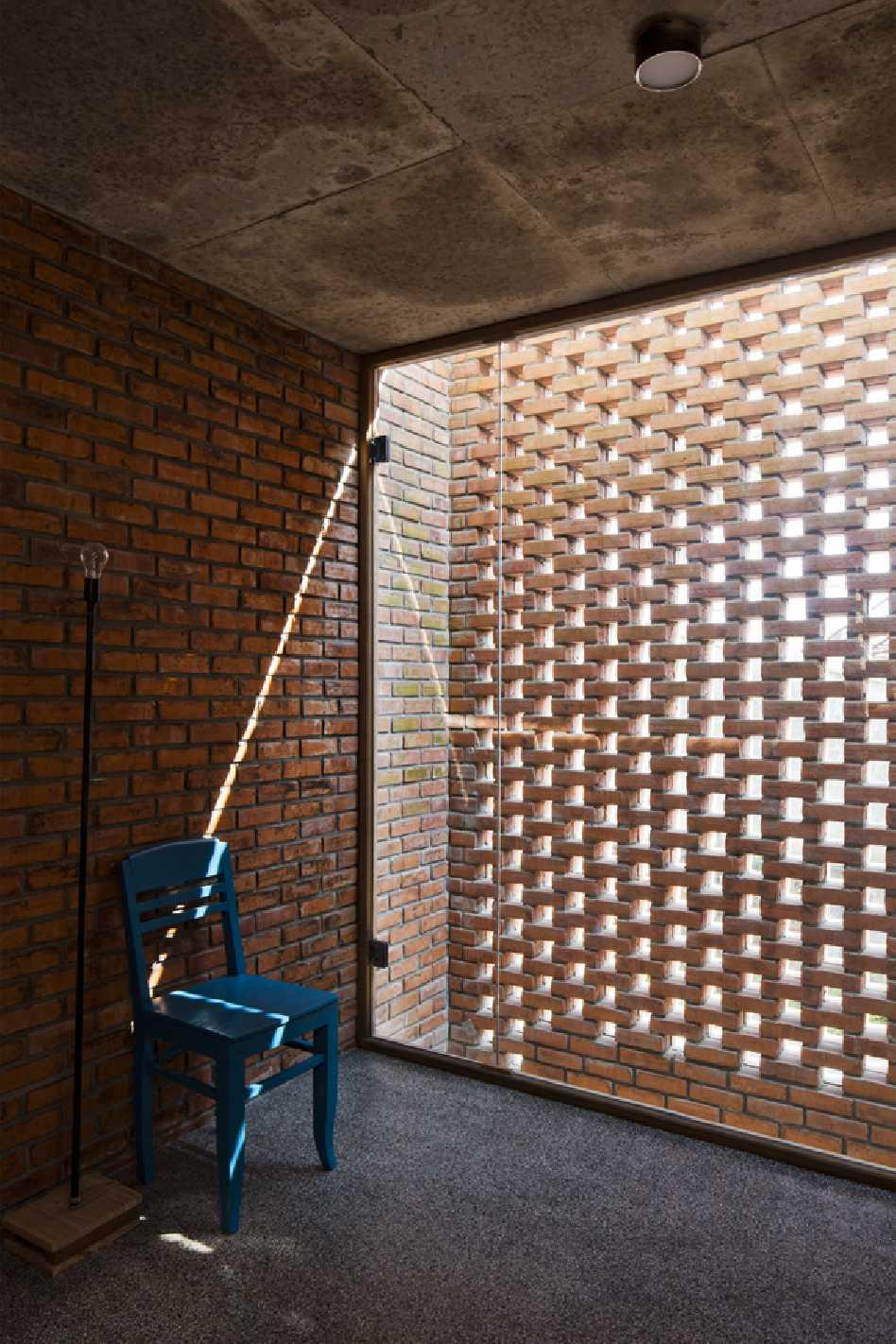 Casa Termitero  - 11.2 56