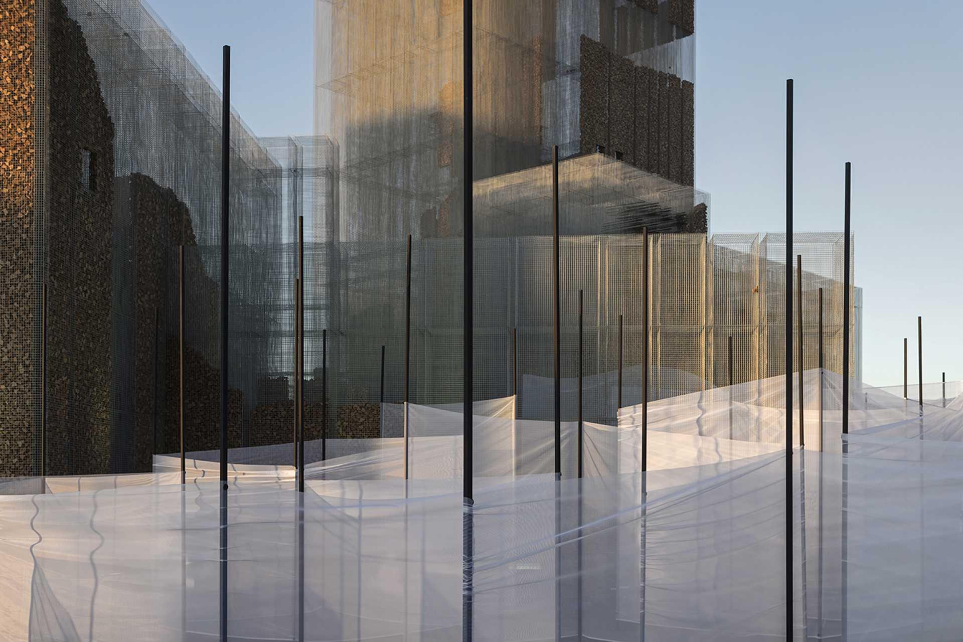 Gharfa Pavilion  - 12 56