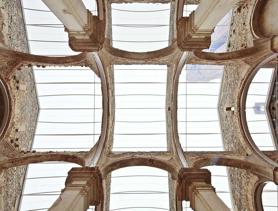 Iglesia en Corbera d´Ebre  - 121 33