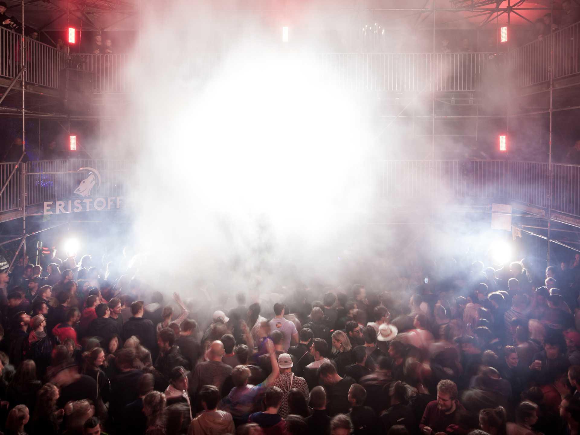Horst Festival  - 12 12 55