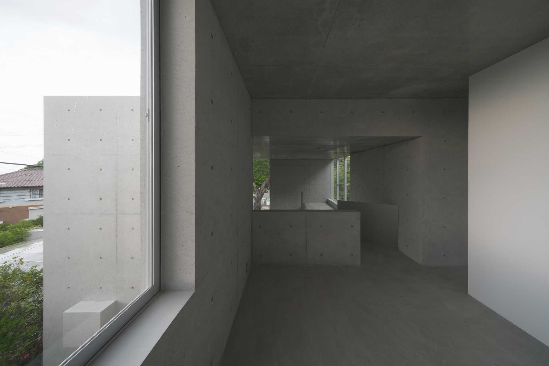 Concrete House  - 12 14 49