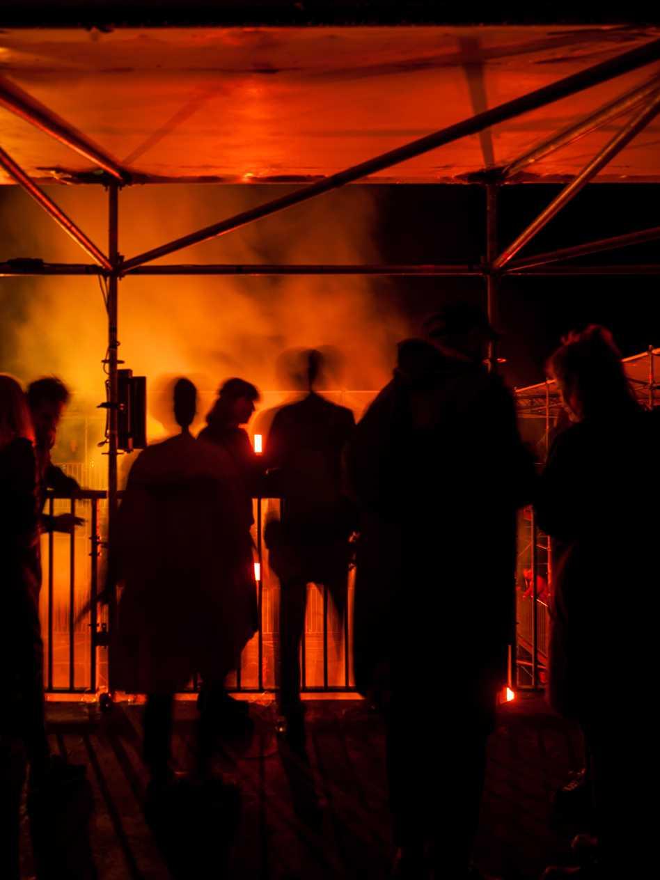 Horst Festival  - 13.2 58