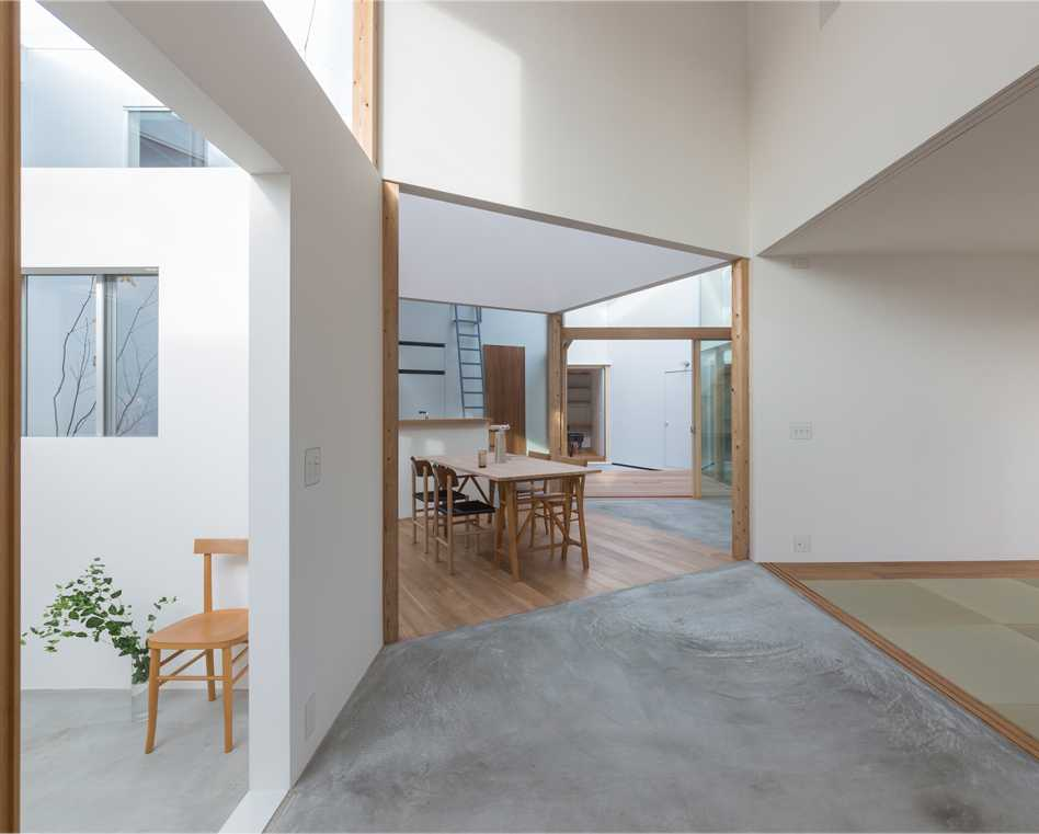 House in Hokusetsu  - 13 6.1 41