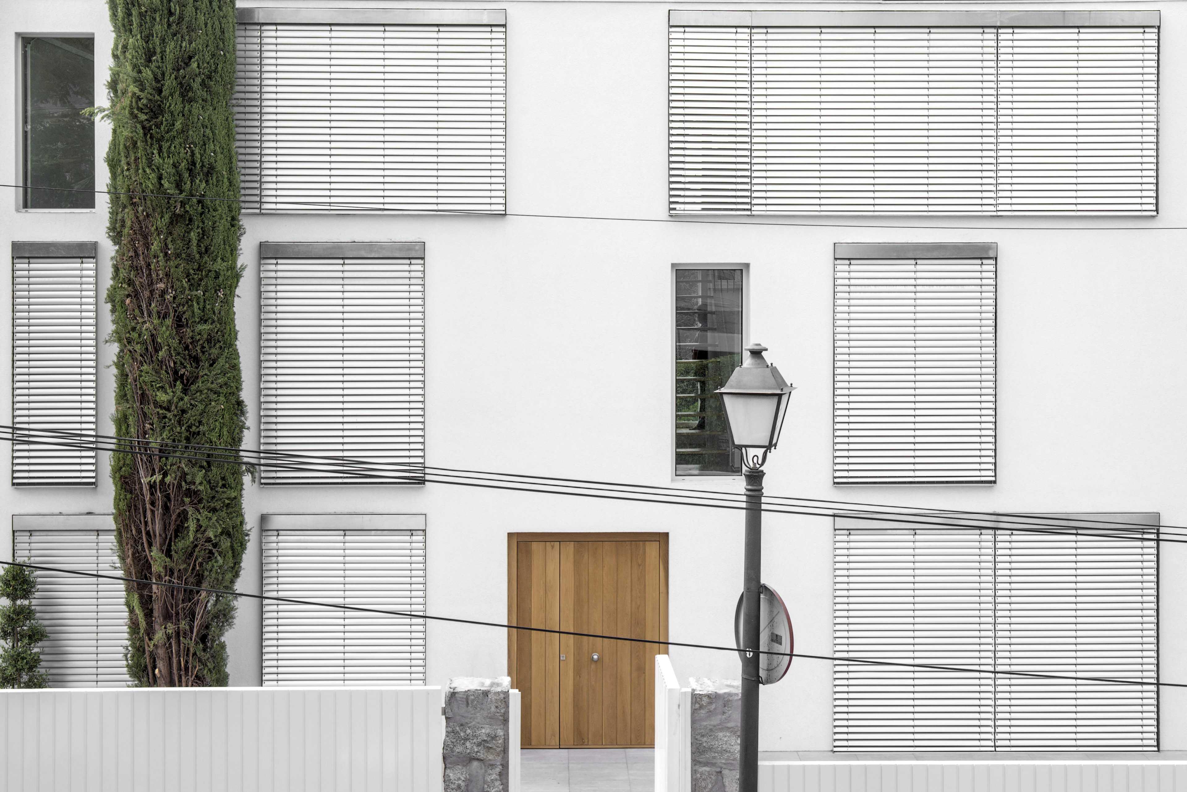 Casa Mirasierra, COAM Awards 2017  - 14 1 44