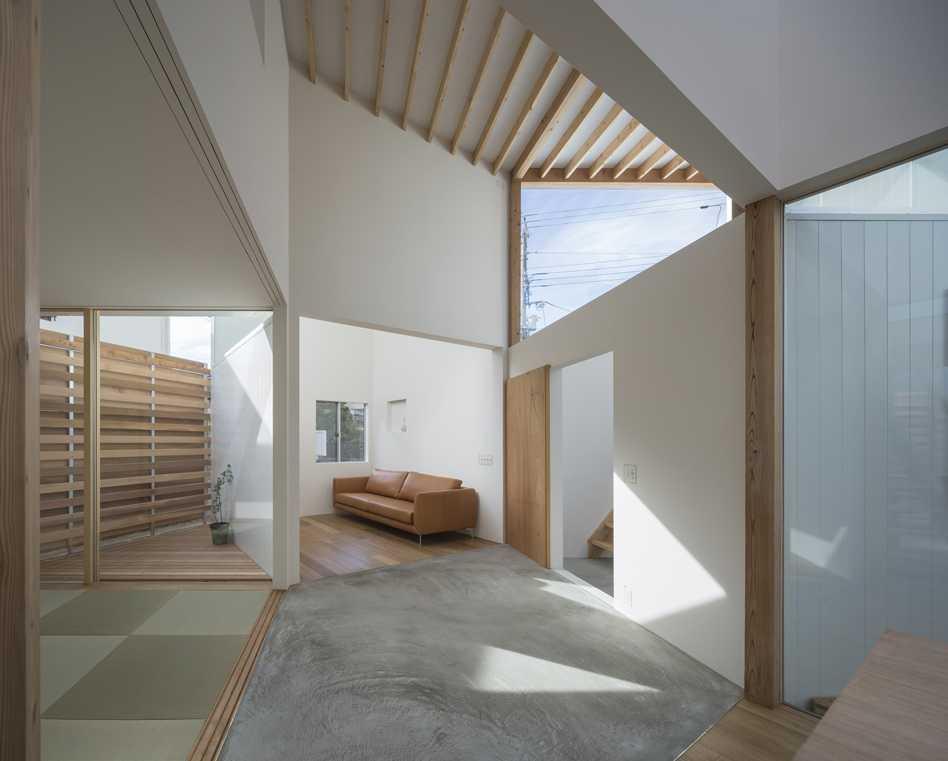 House in Hokusetsu  - 14 6.2 43