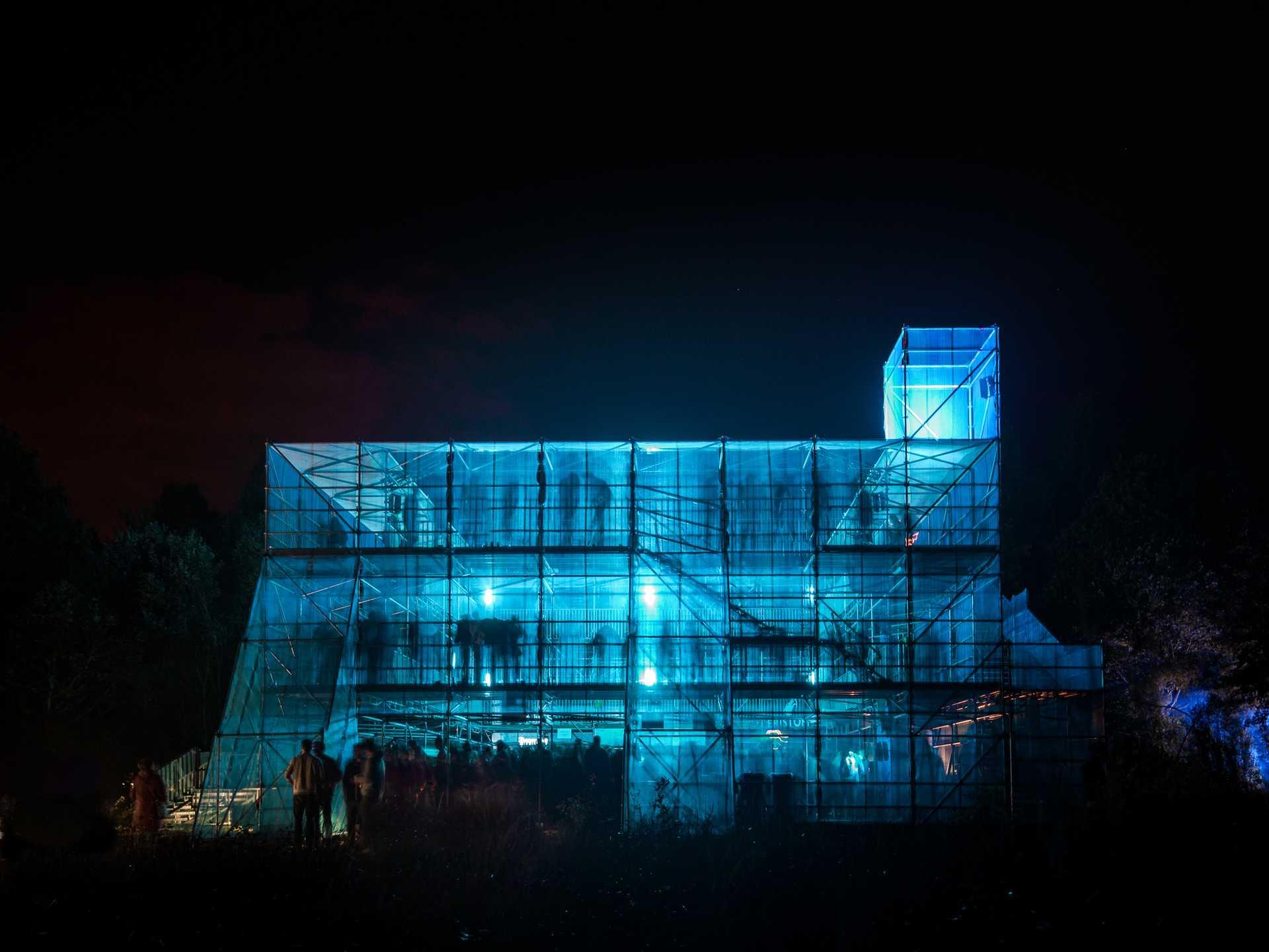 Horst Festival  - 16 8 44