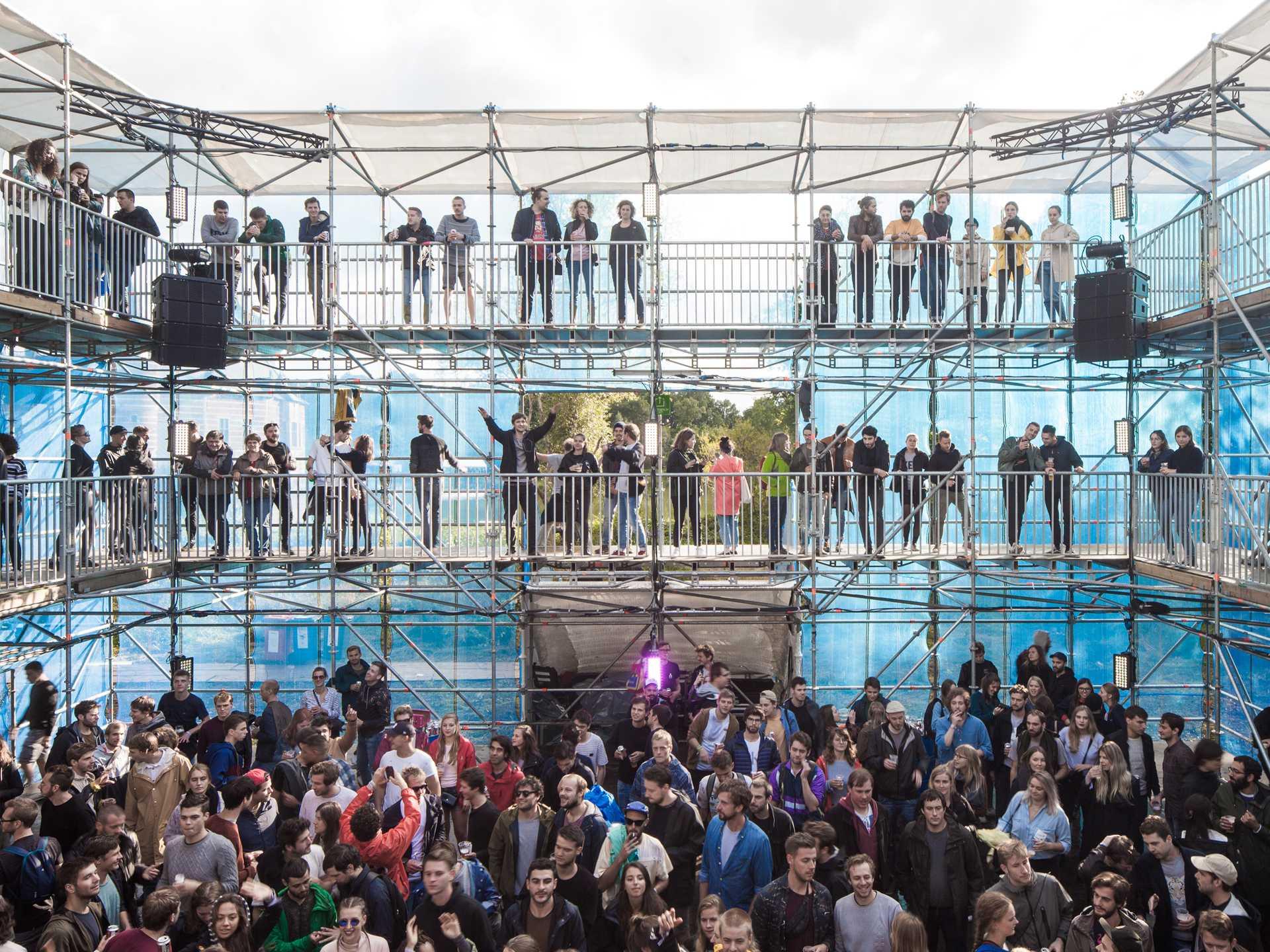 Horst Festival  - 17 02 32