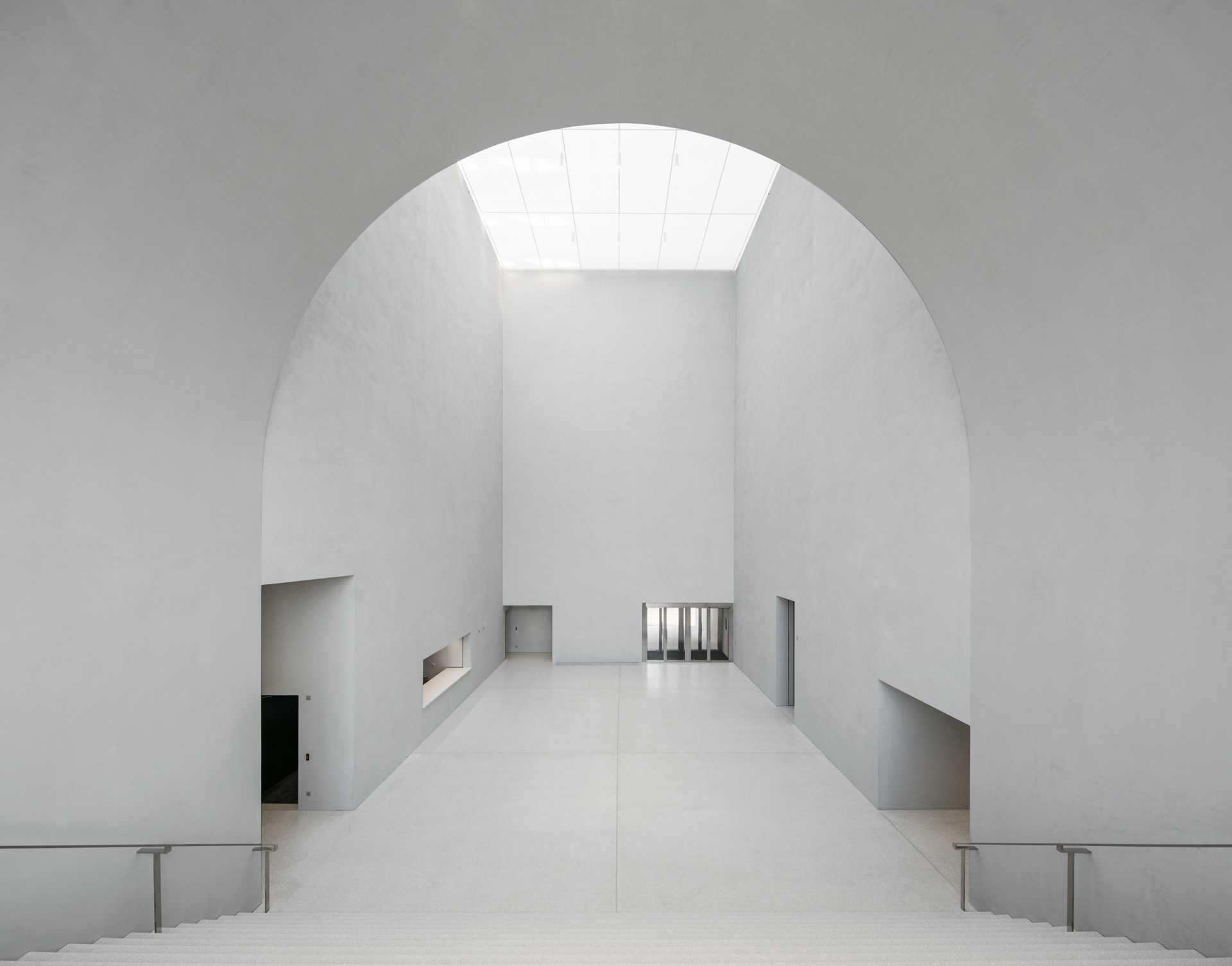Musée Cantonal des Beaux-Arts  - 17 07 45