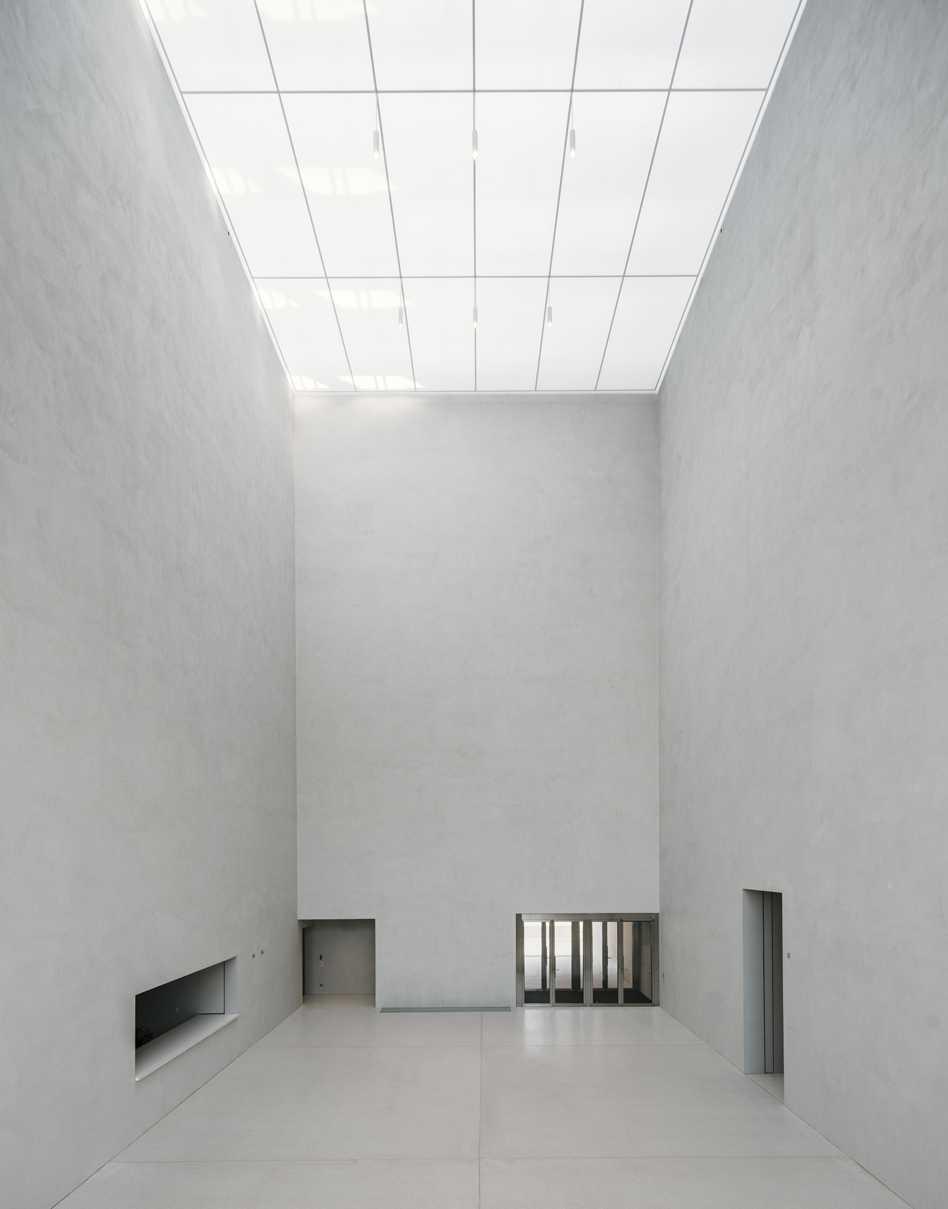 Musée Cantonal des Beaux-Arts  - 17 5.1 38