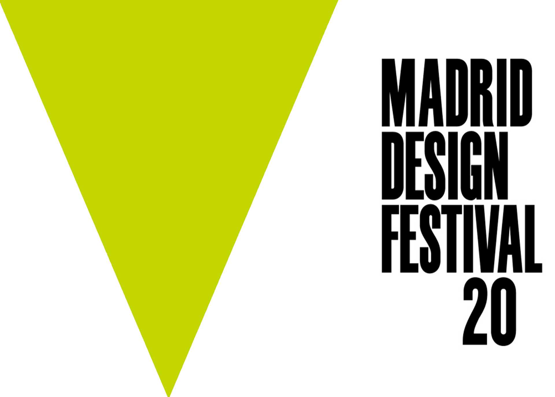 Madrid Design Festival 2020  - 1 00 30