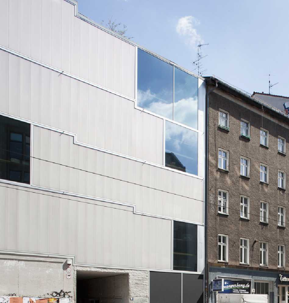 Apartment in Mitte  - 1 022 31