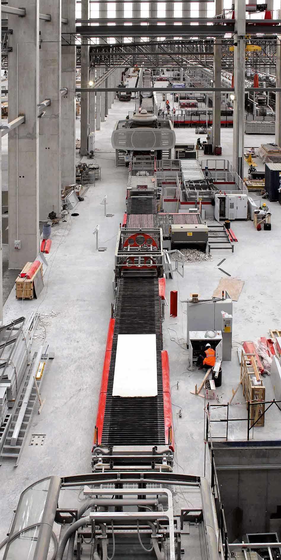 Dekton, a New Building Material  - 1 05a 36