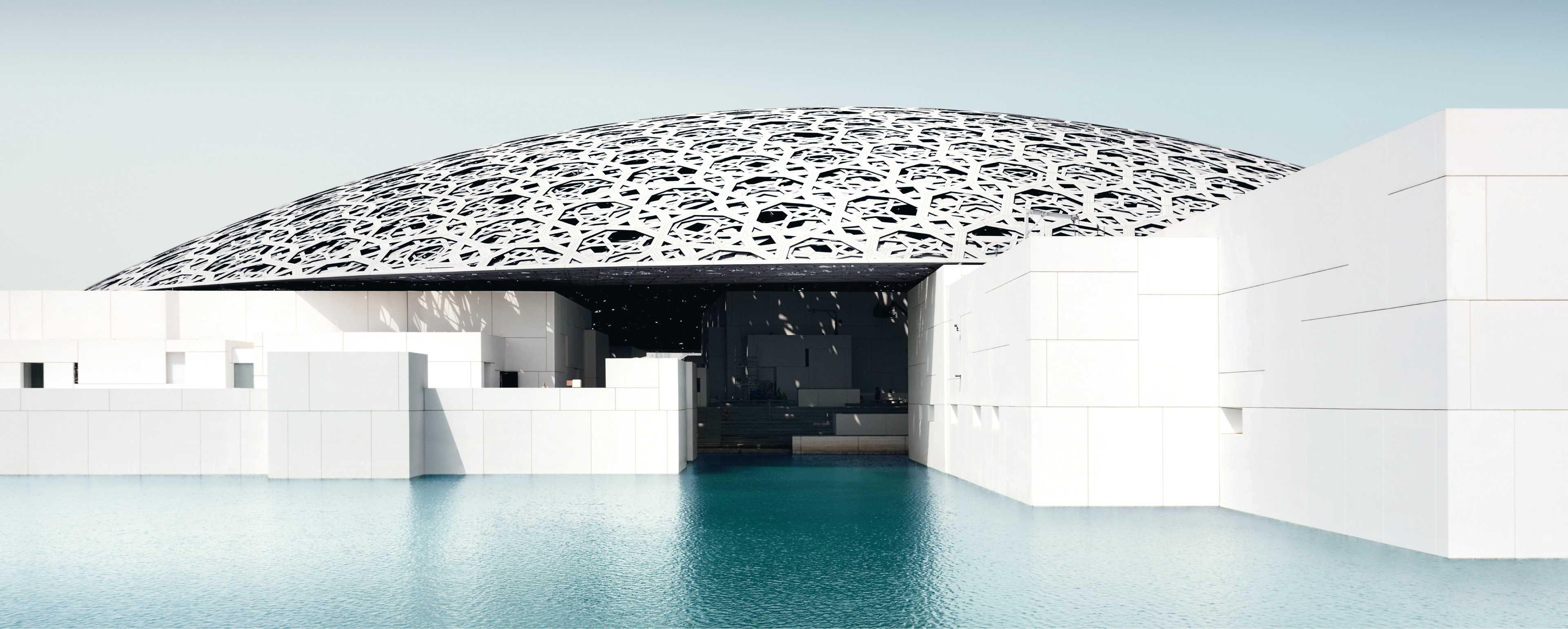 Louvre Abu Dhabi  -  45