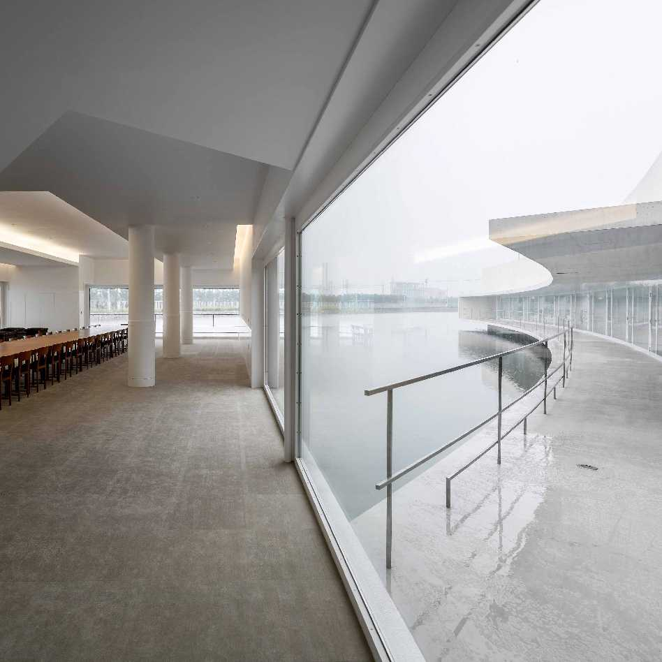 Alvaro Siza en China  - 1 101 37