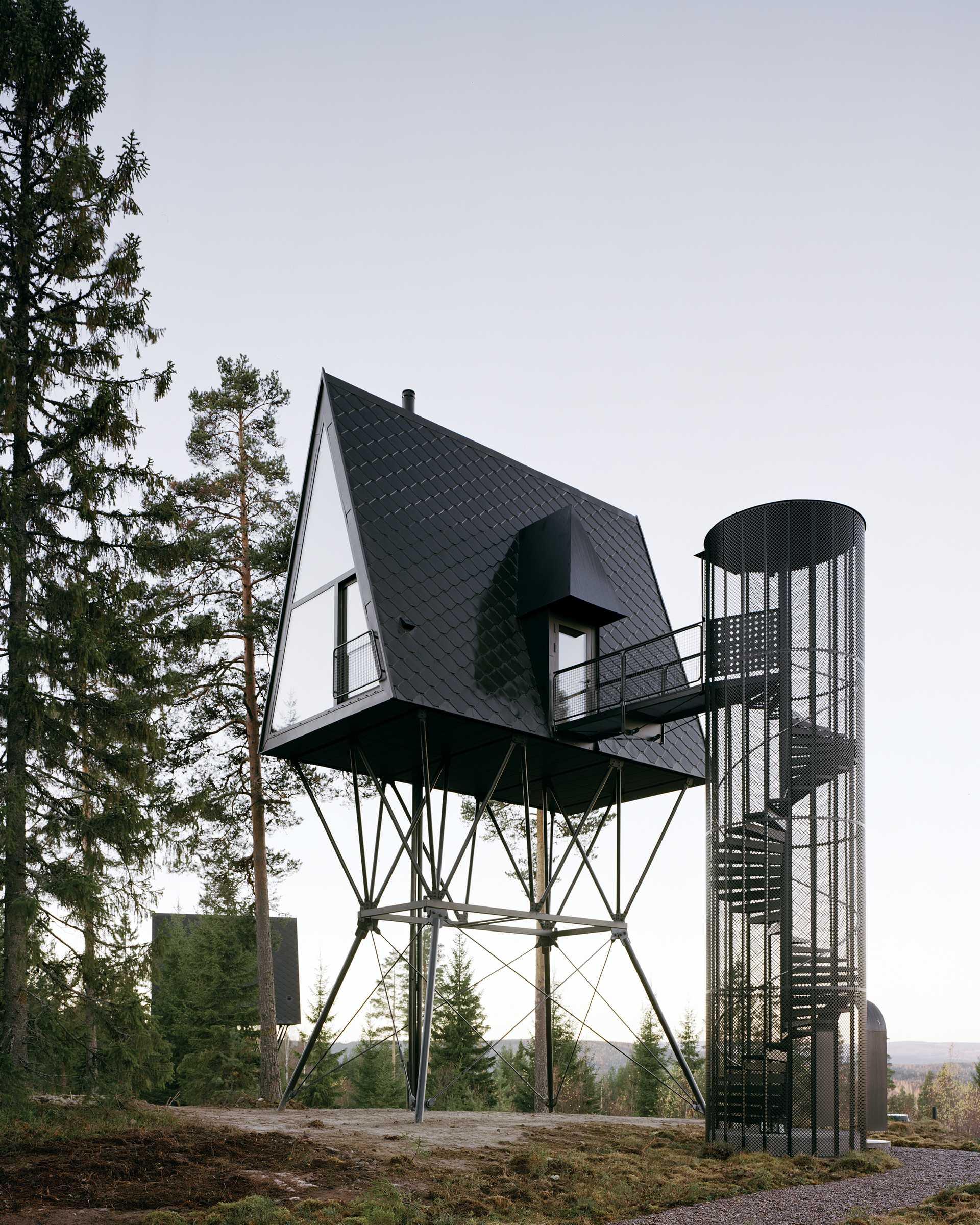 PAN-cabins  - 1 4.0 36