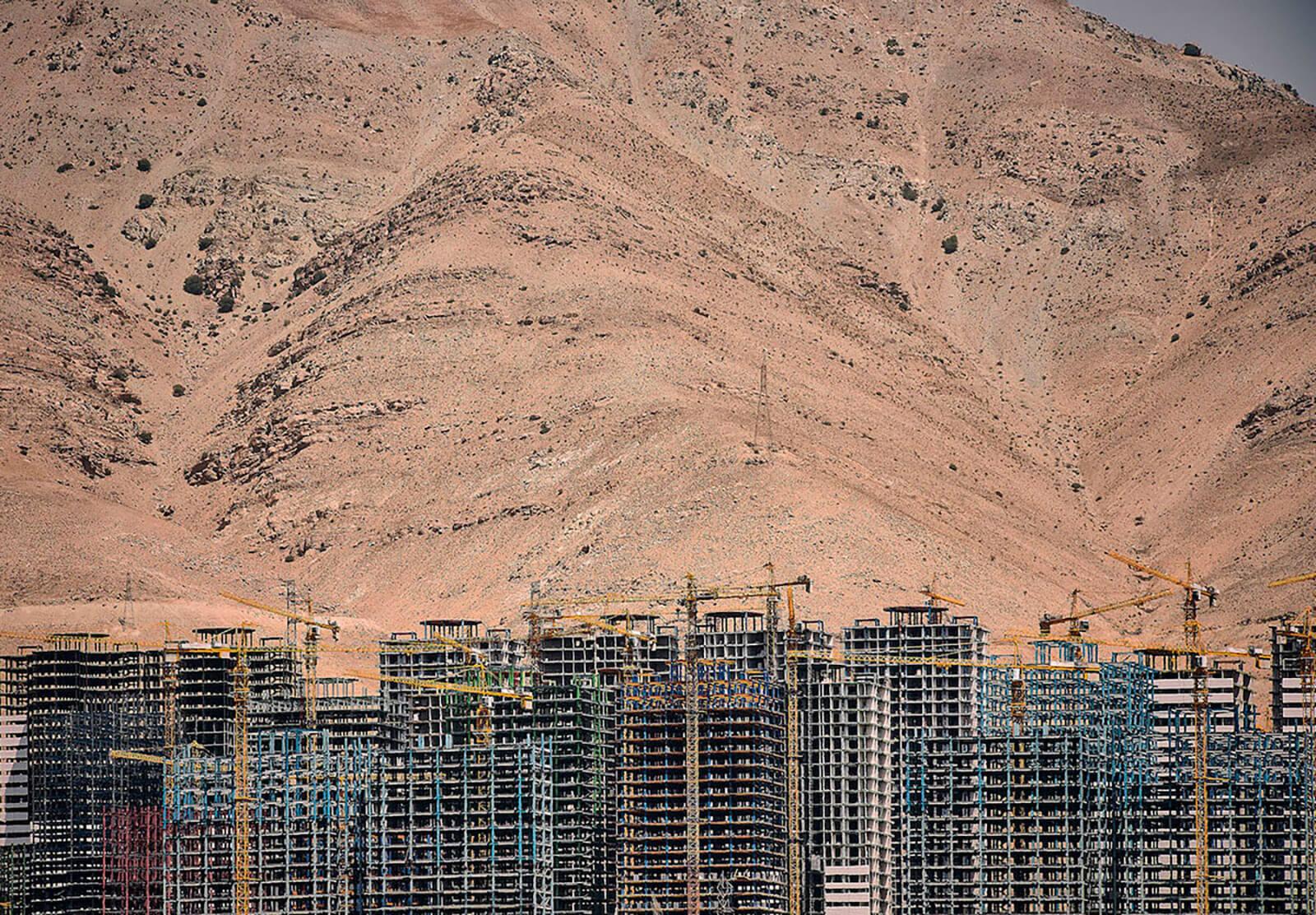 Iran's New Landscape  - 1 99 1 41