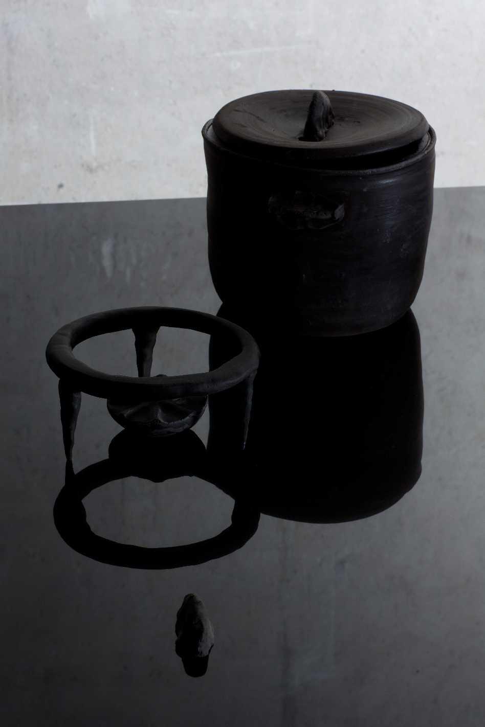 DEKTONCLAY: Apparatu + Cosentino  - 1 Dektonclay Cosentino Jara Varela 10 35