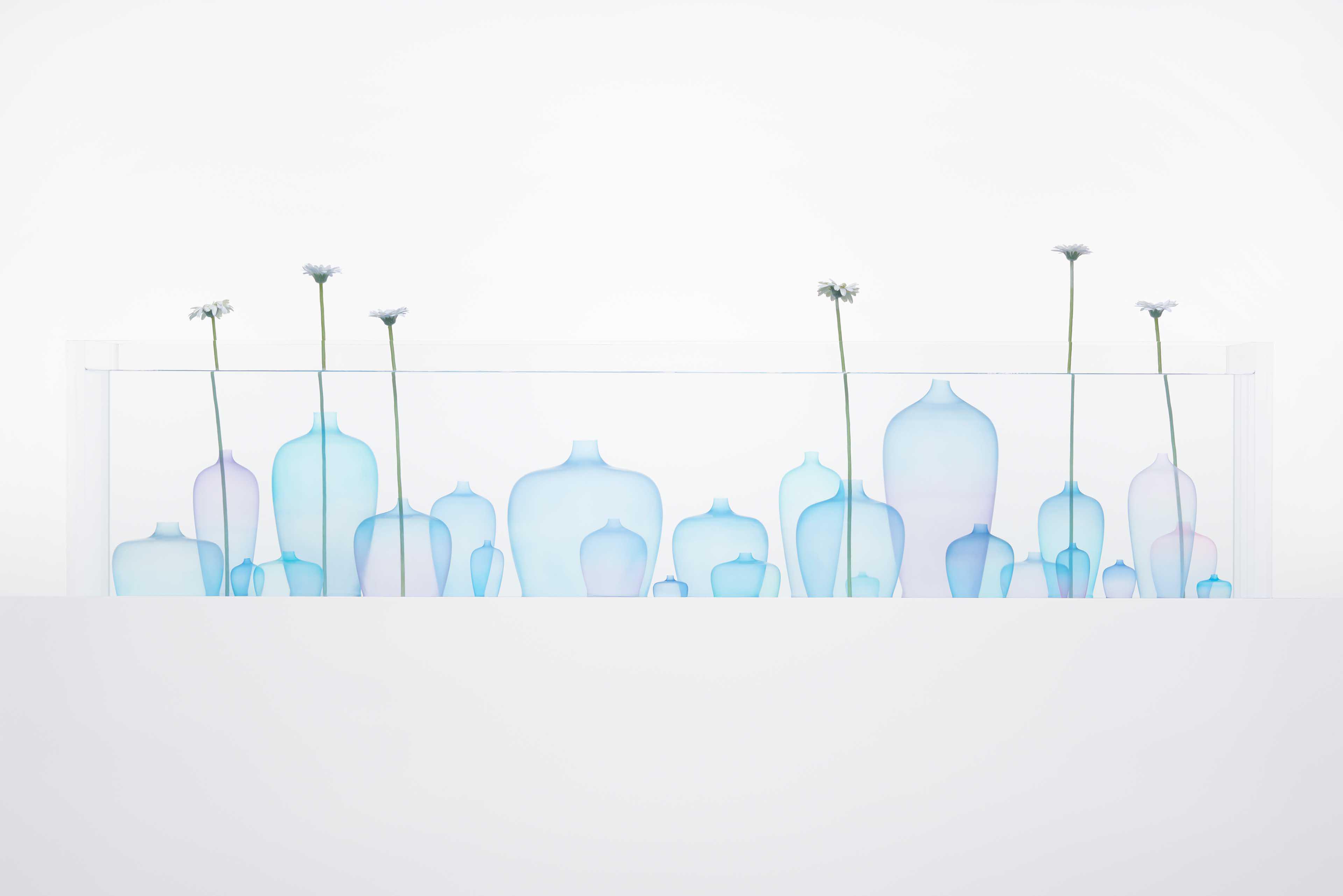 Nendo: Jellyfish Vase  - 1 jellyfish vase10 akihiro yoshida 39