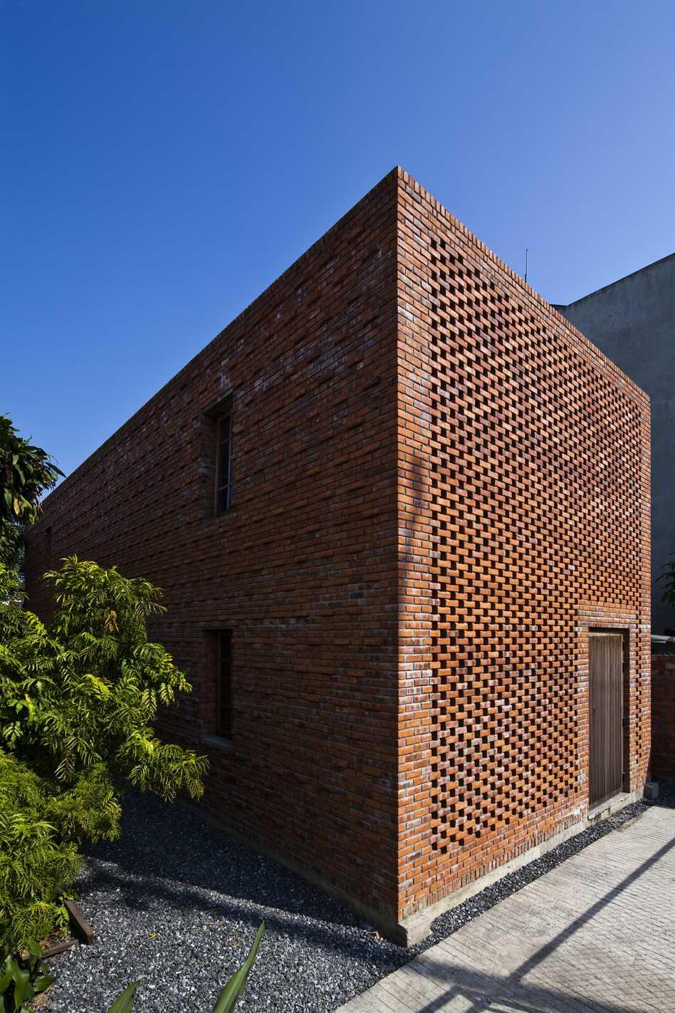 Casa Termitero  - 2.1 32