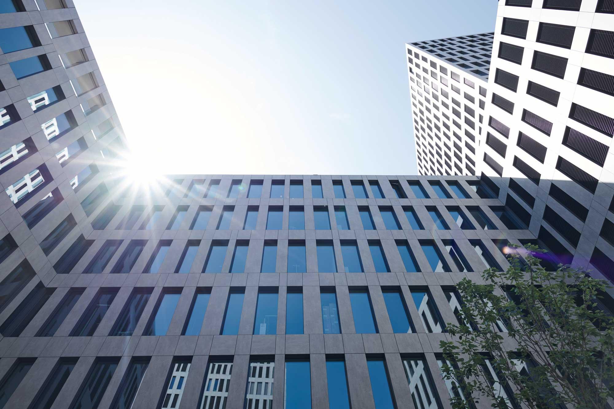 Interview mit Architekt Walter Schelle – DEKTON- Ästhetisch und funktional  - 20200710 Kap West  Munchen 0730 55