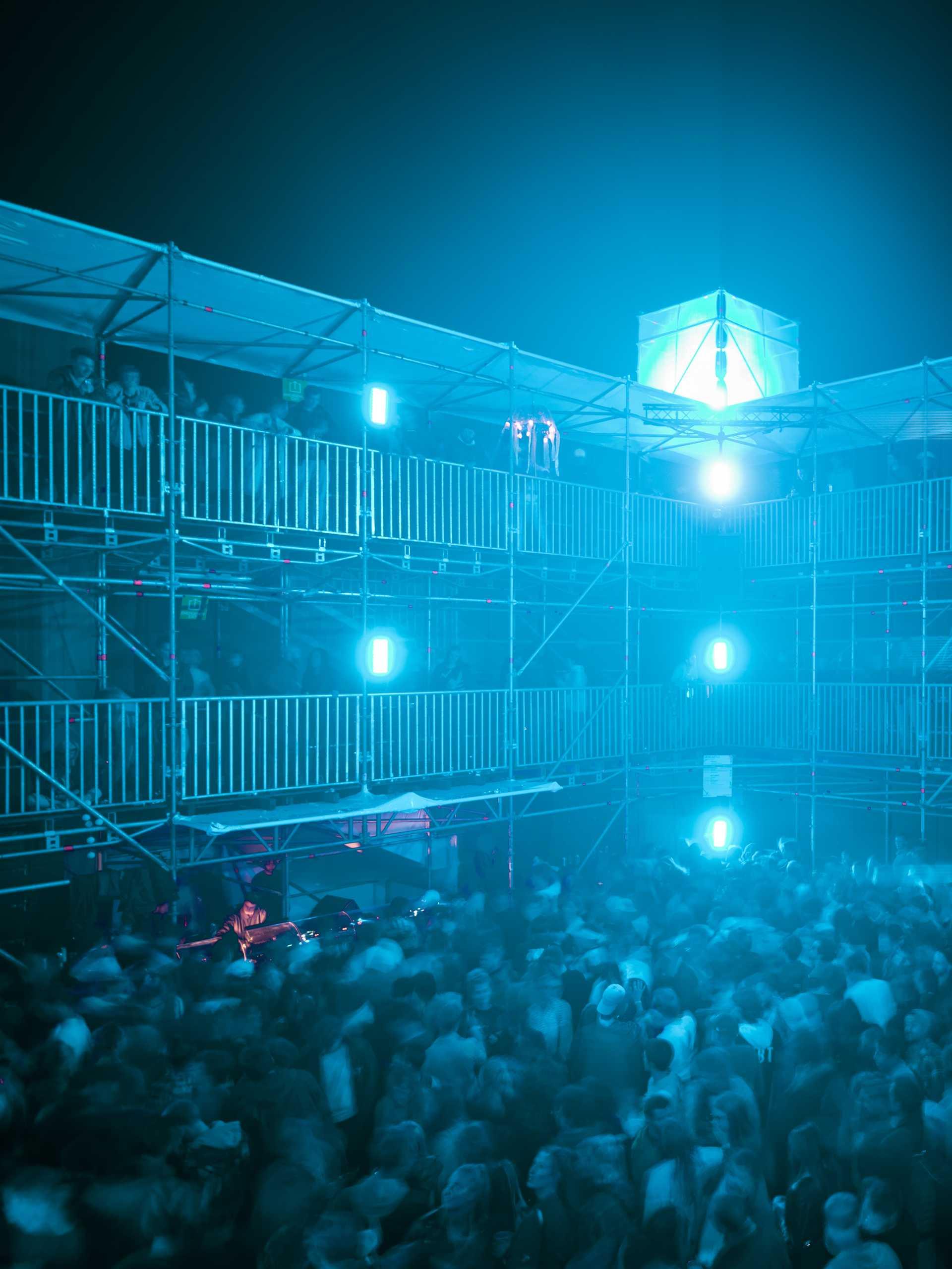 Horst Festival  - 20 10 49