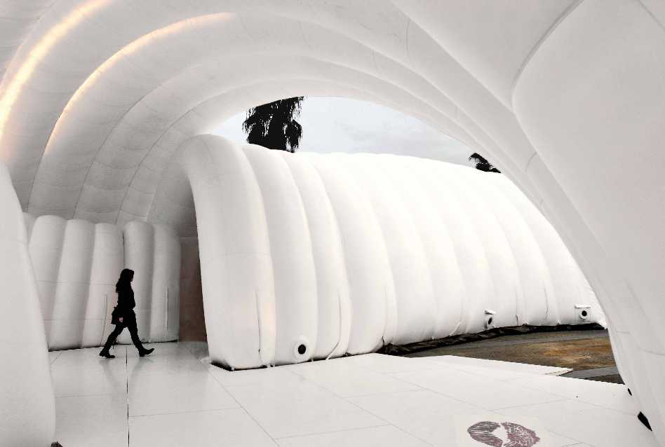 Inflatables Architectures  - 20a 47