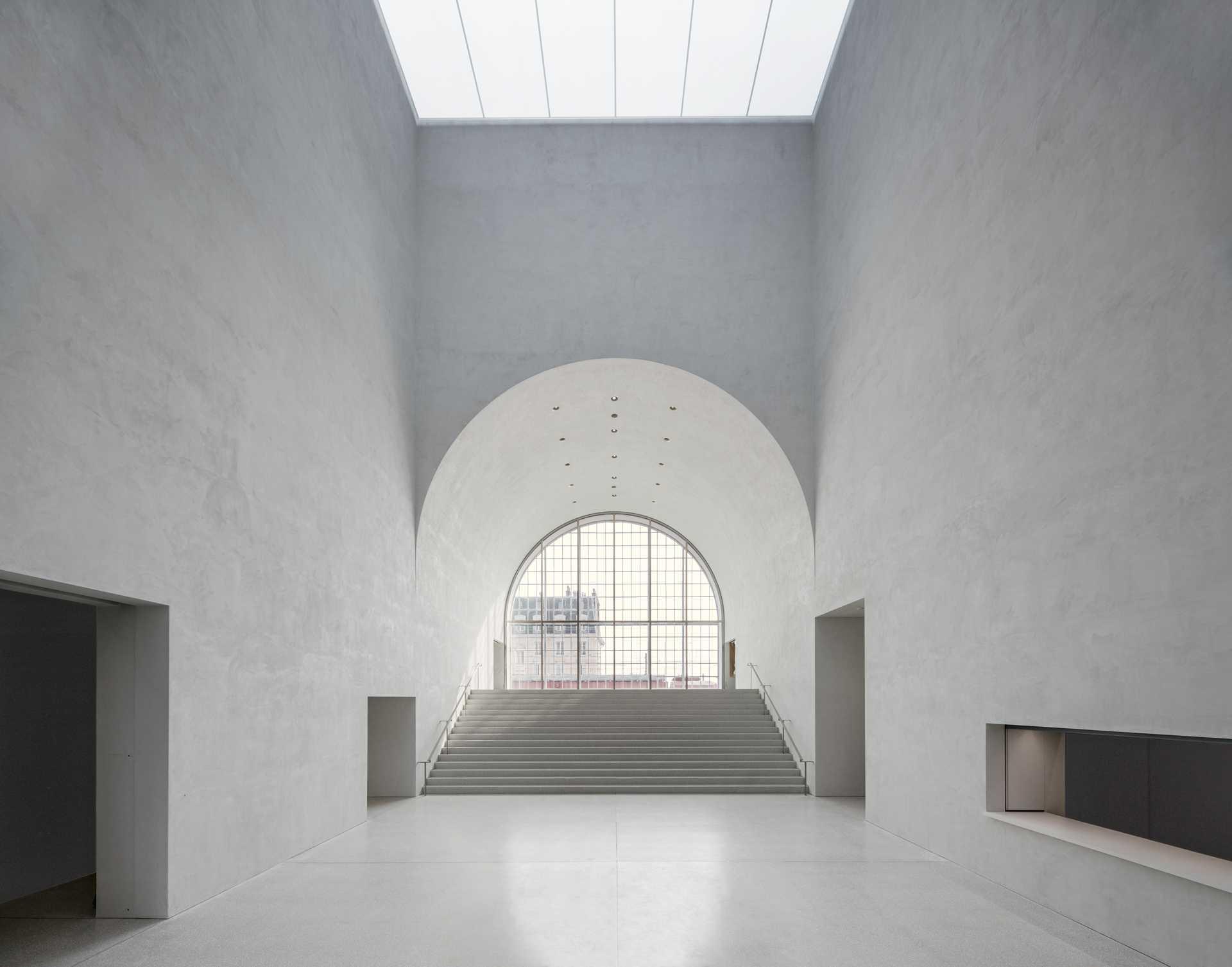 Musée Cantonal des Beaux-Arts  - 21 06 42
