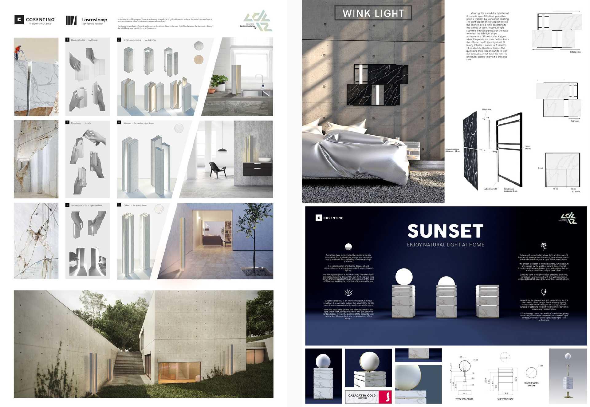 Cosentino Design Challenge12  - 21 13 47