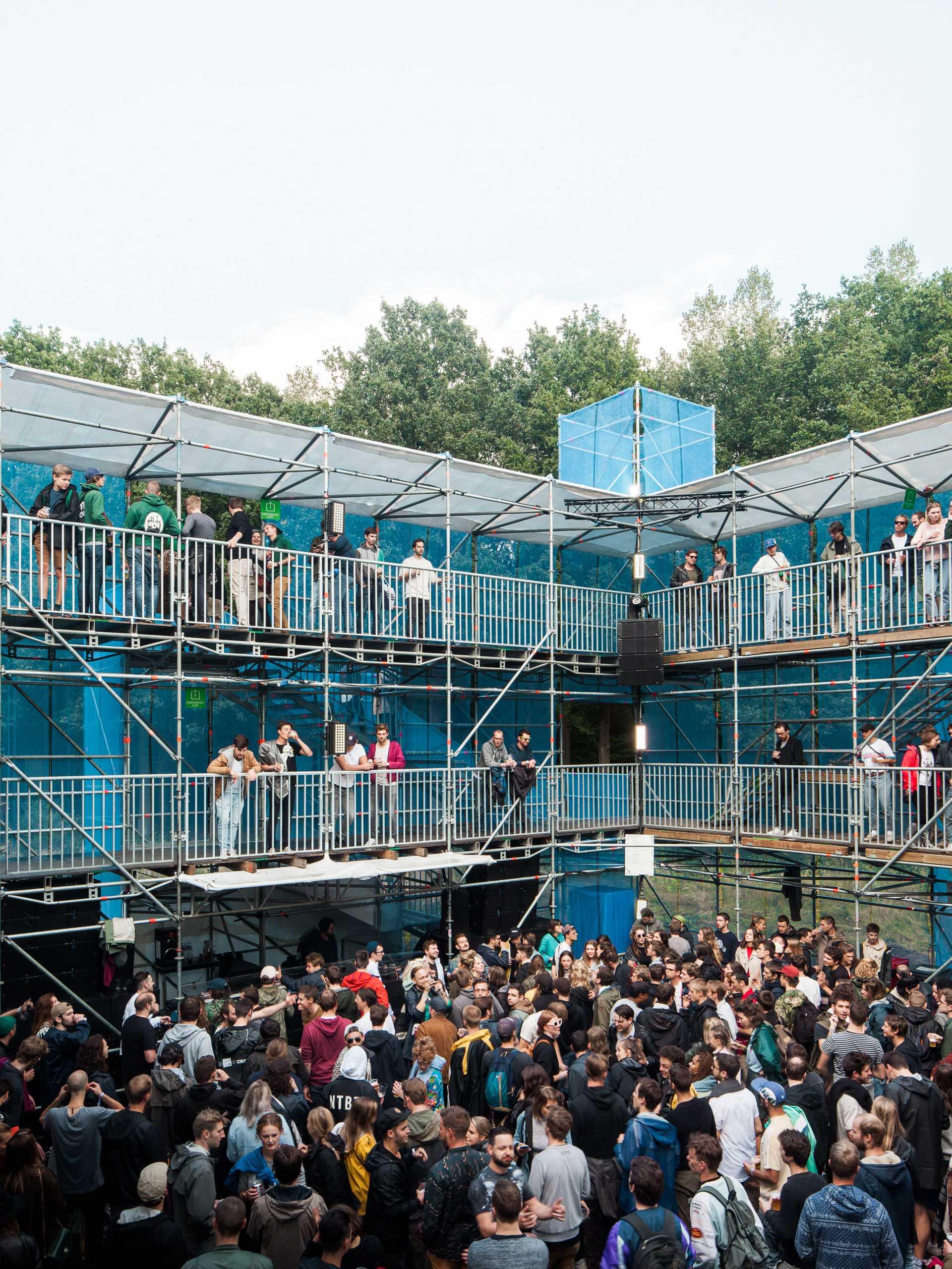 Horst Festival  - 21 3 34