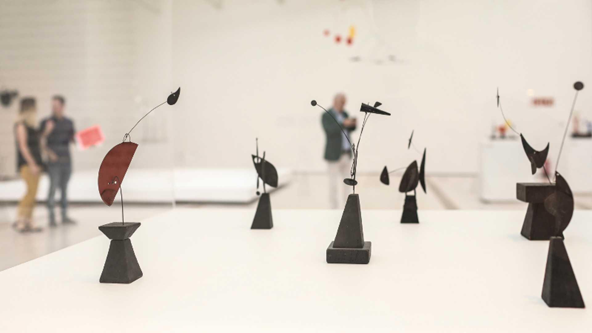 Calder Stories  - 22 02 32