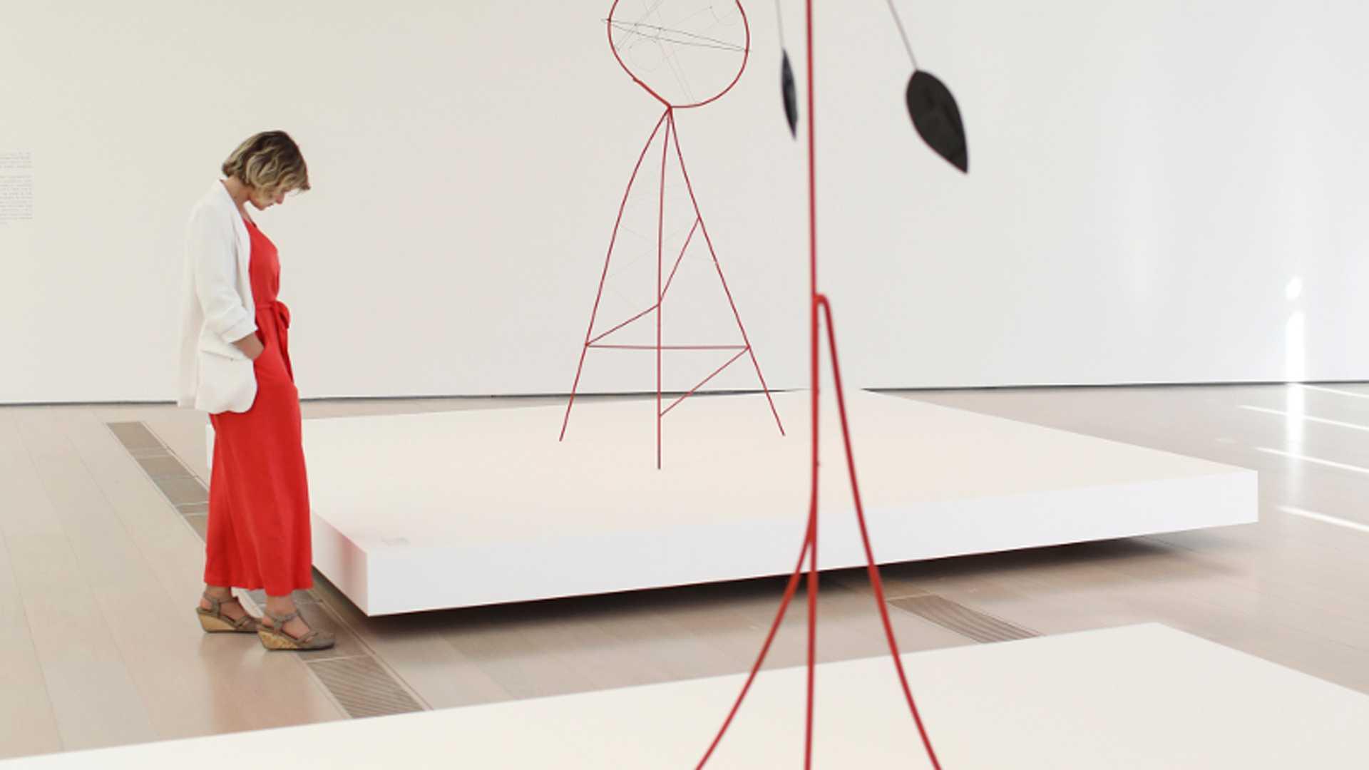 Calder Stories  - 22 03 34