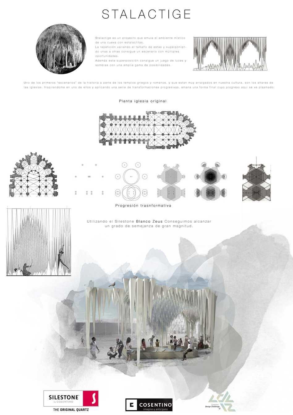 Cosentino Design Challenge12  - 23 06 33
