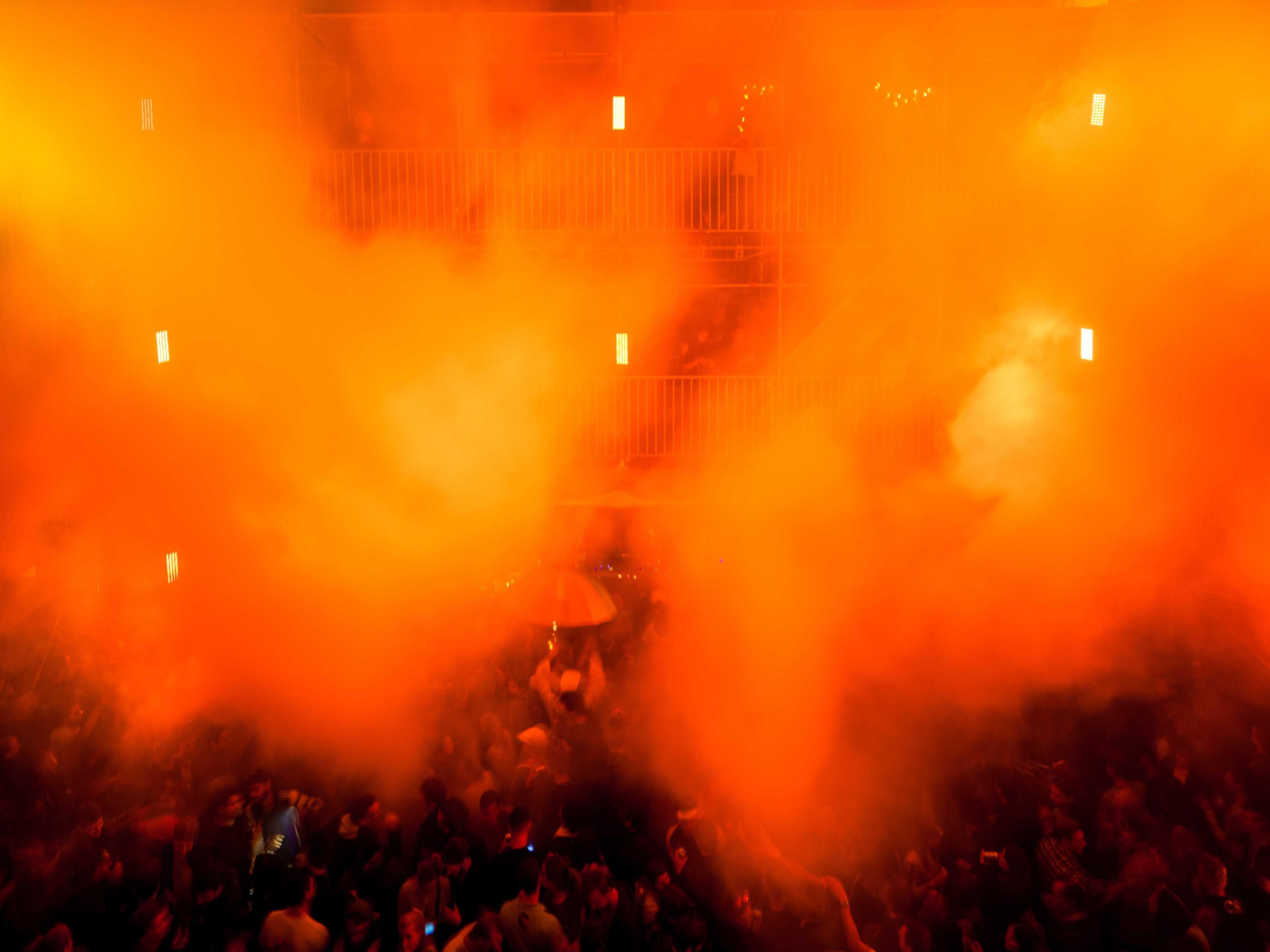Horst Festival  - 24 99 69