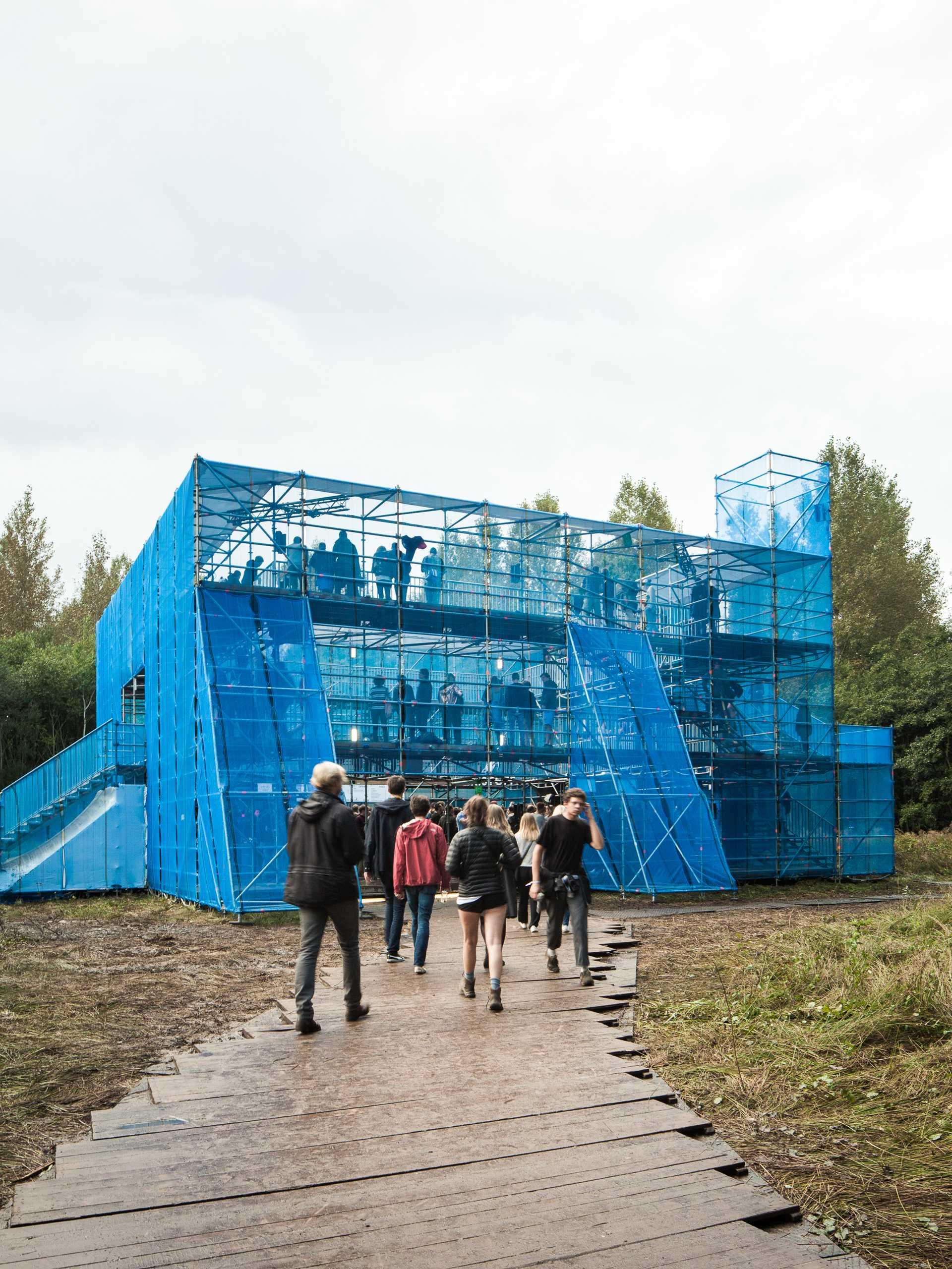 Horst Festival  - 25 4 37