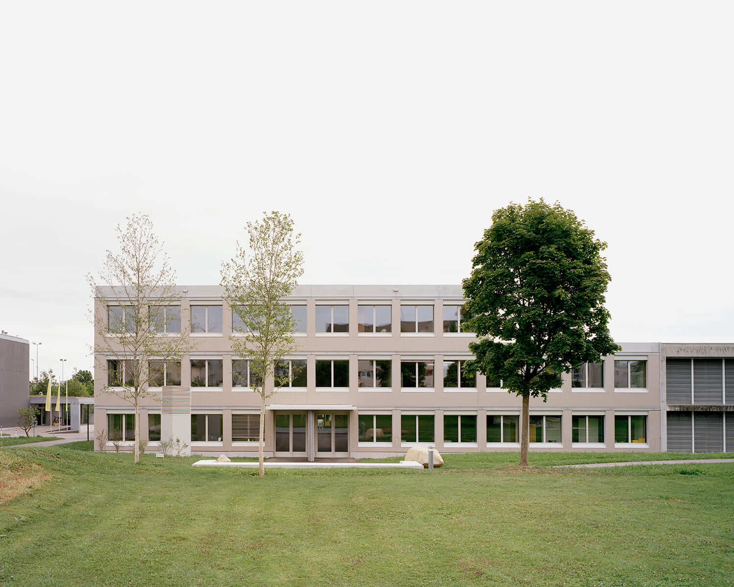 Secondary School Romanshorn  - 26 2.2 37