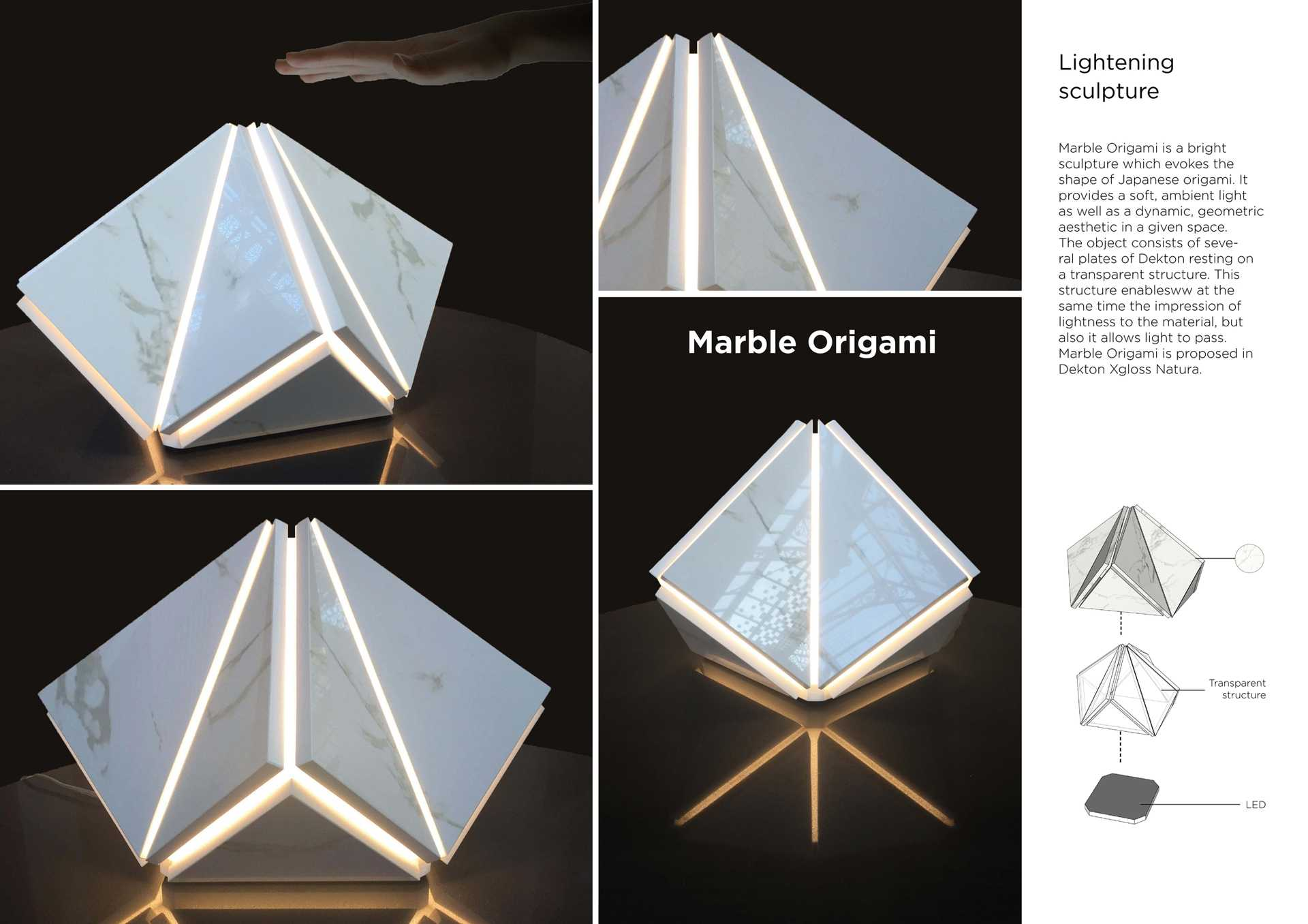 Cosentino Design Challenge12  - 27 02 41