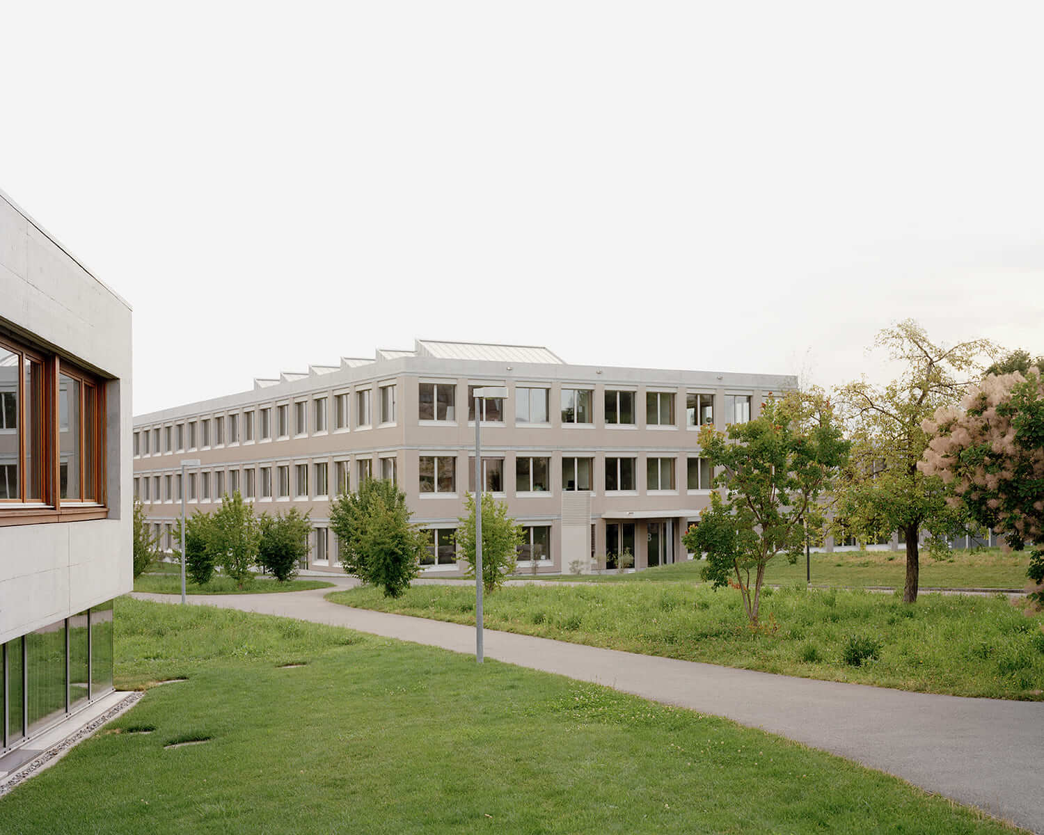 Secondary School Romanshorn  - 27 2.1 35