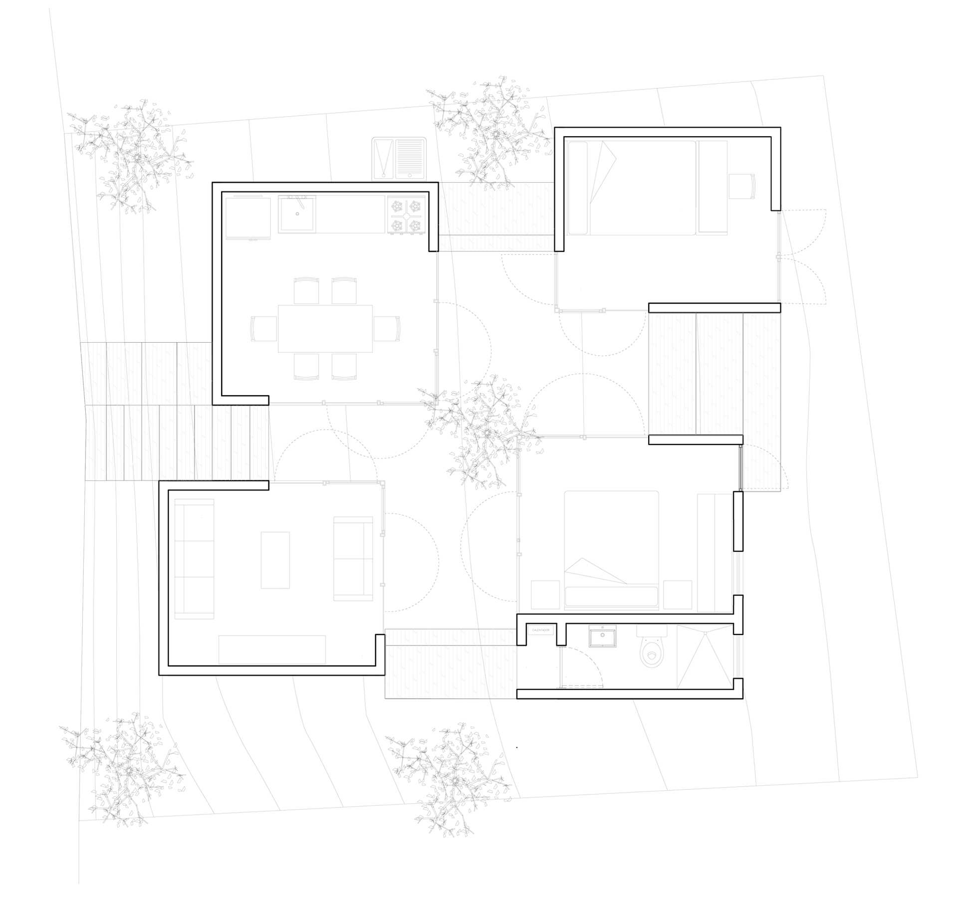 Casa Rosario  - 27 9 51