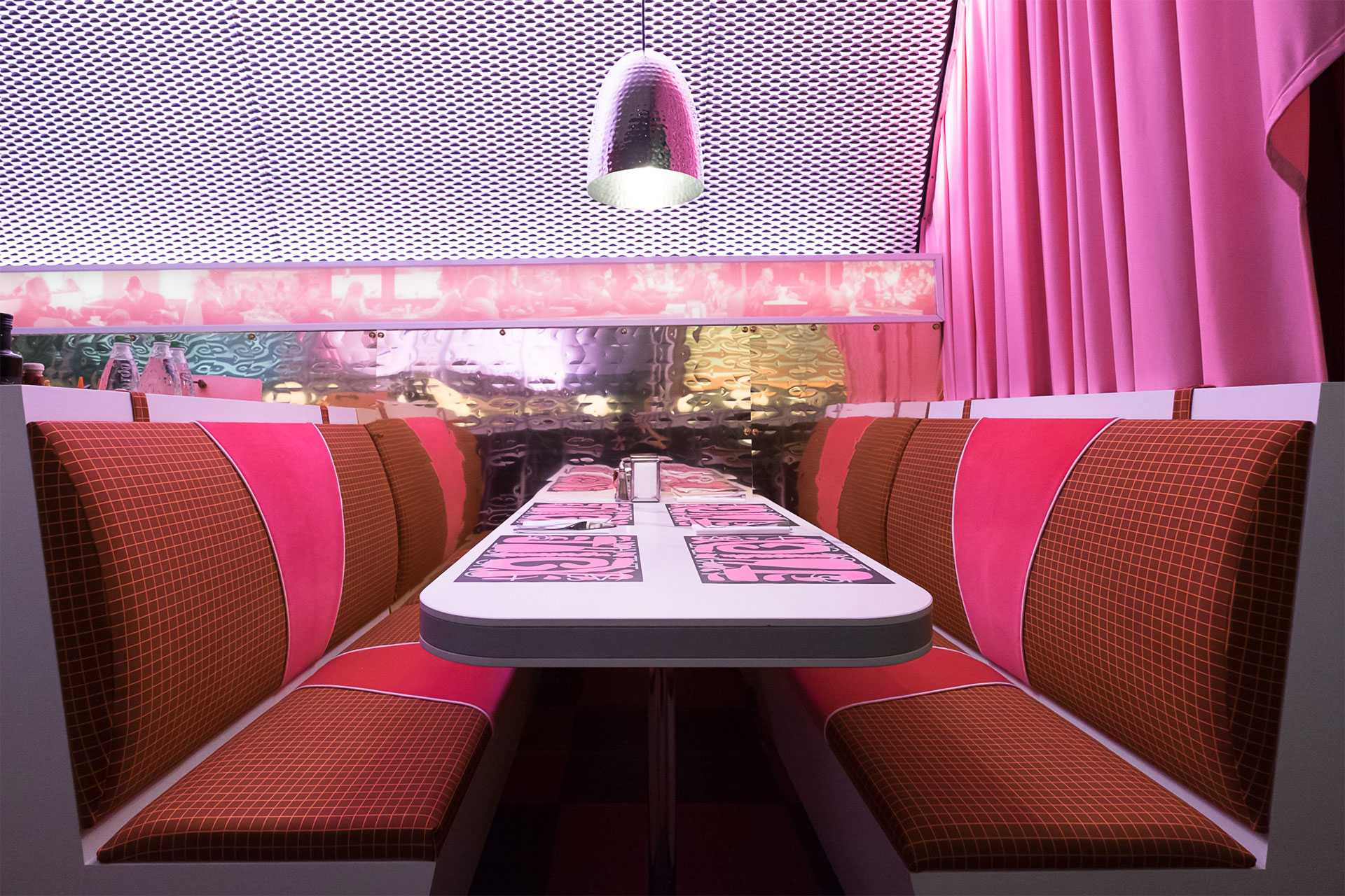 The Diner  - 28 05 36