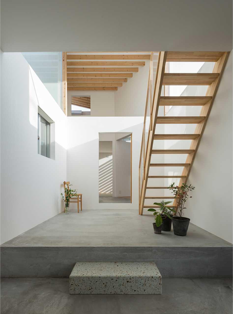 House in Hokusetsu  - 28 3.1 35