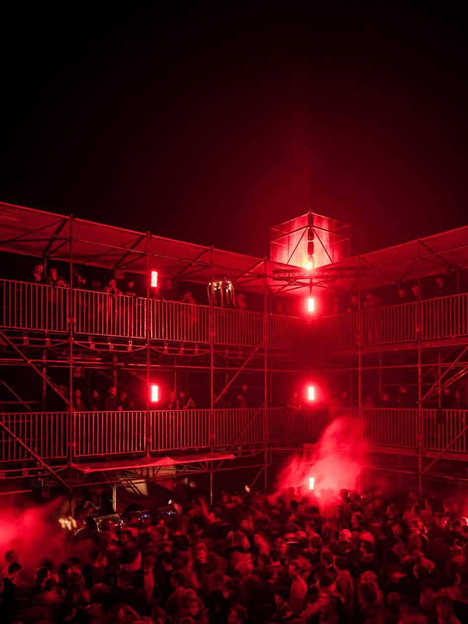 Horst Festival  - 2 11.1 50